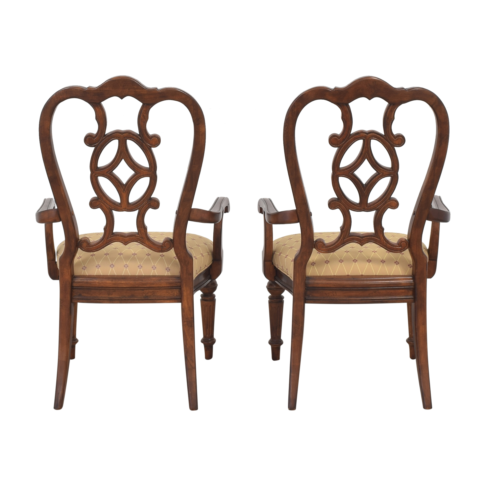 Thomasville Thomasville Dining Arm Chairs for sale