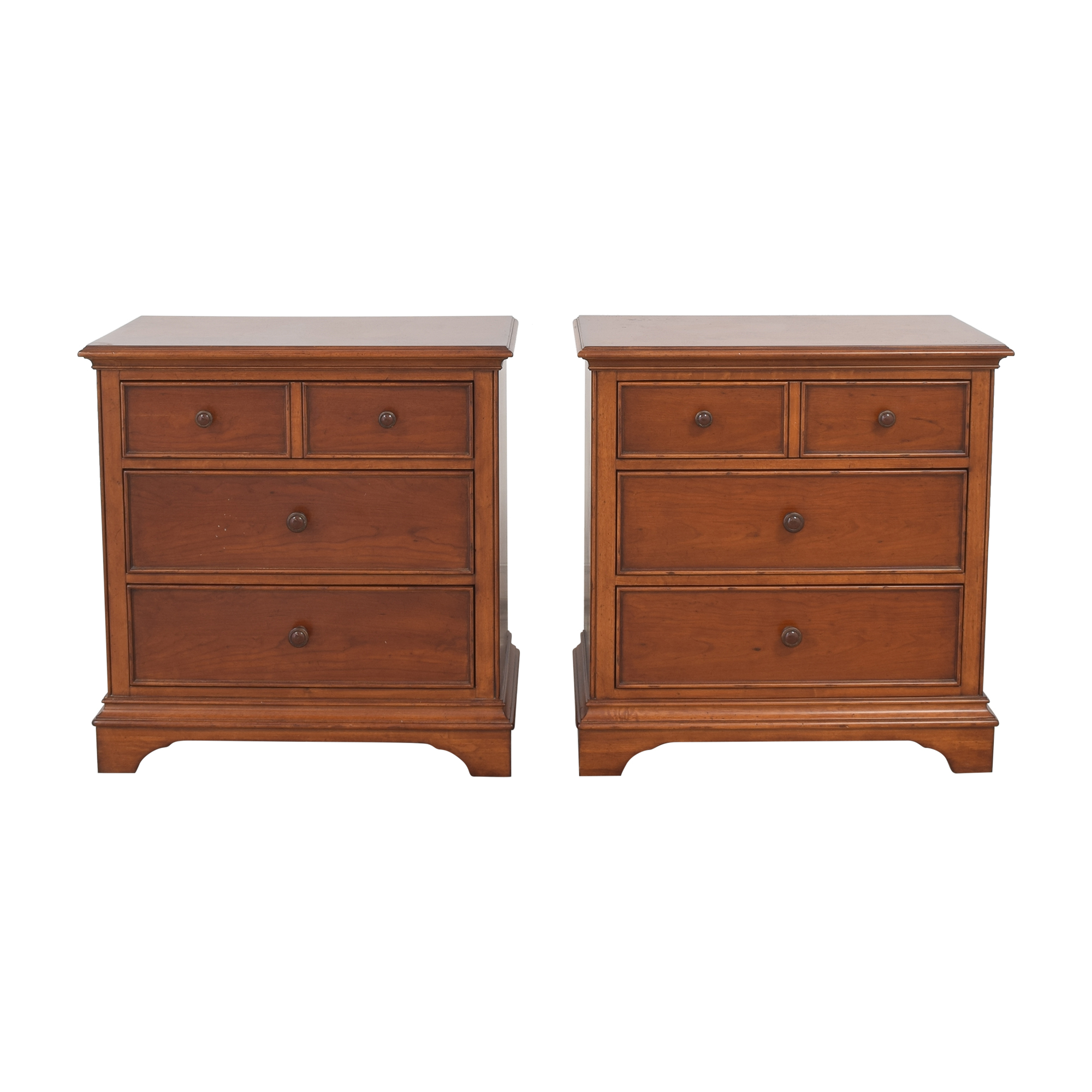shop Thomasville Thomasville Three Drawer Nightstands online