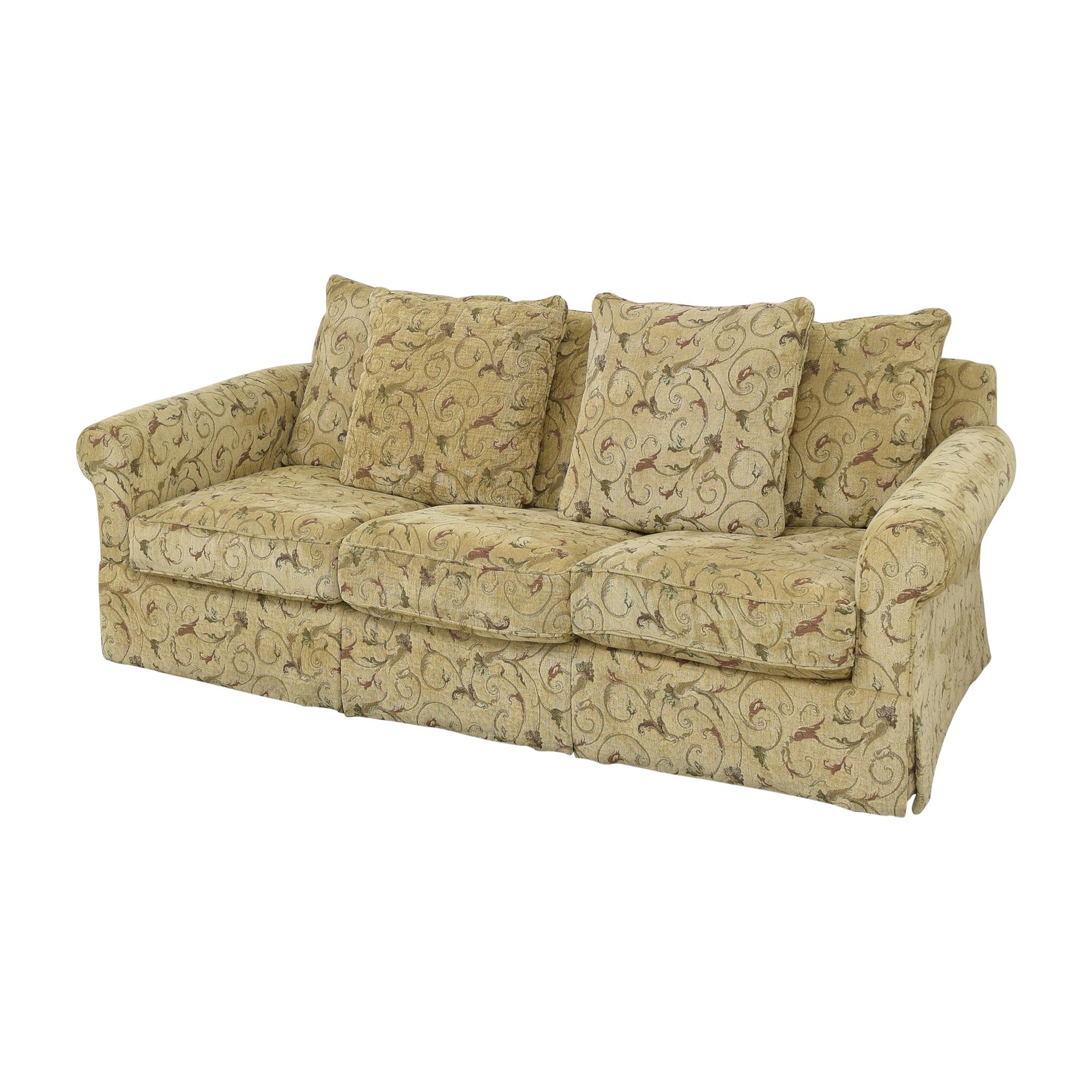 McCreary Modern McCreary Modern Sleeper Sofa nj