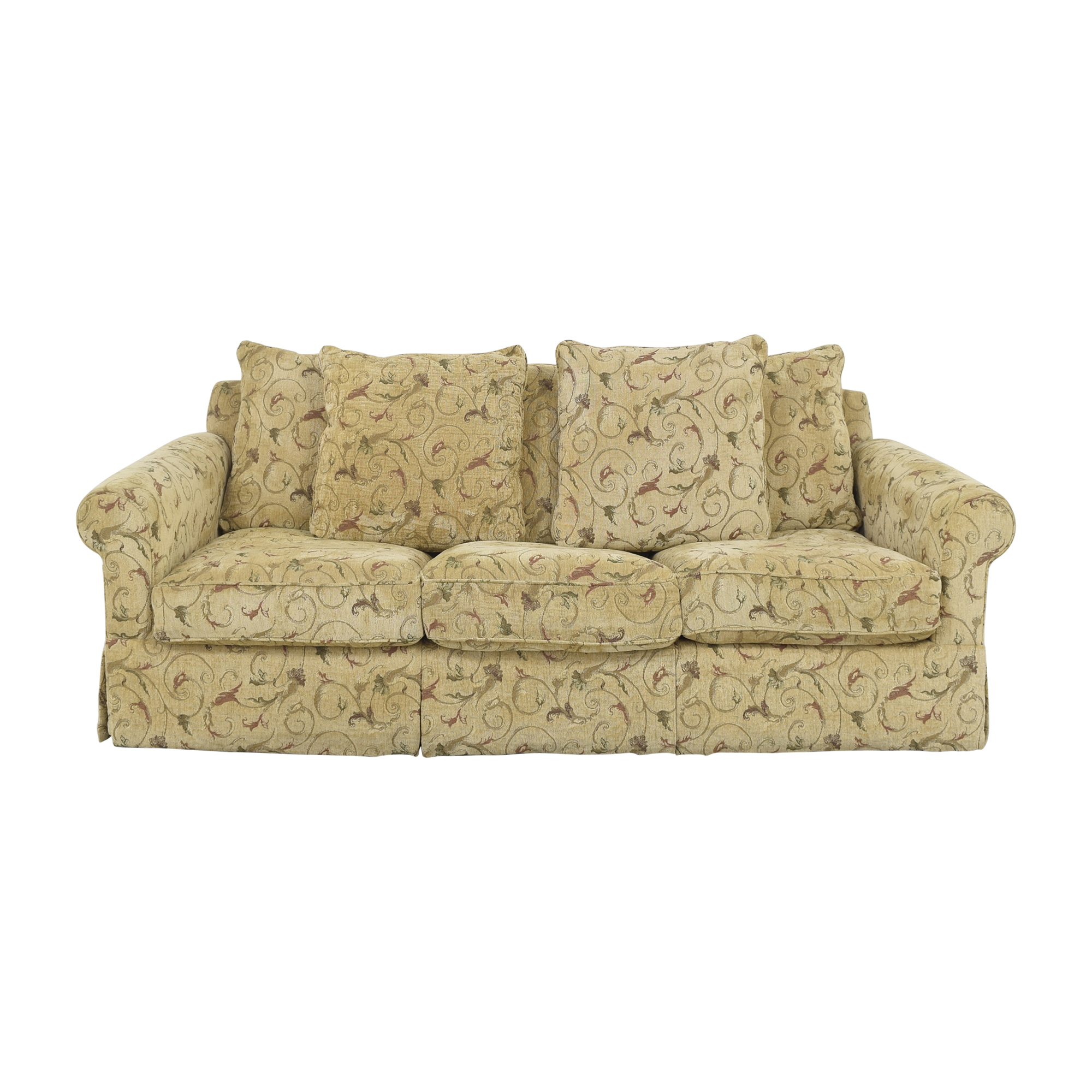 McCreary Modern McCreary Modern Sleeper Sofa ma