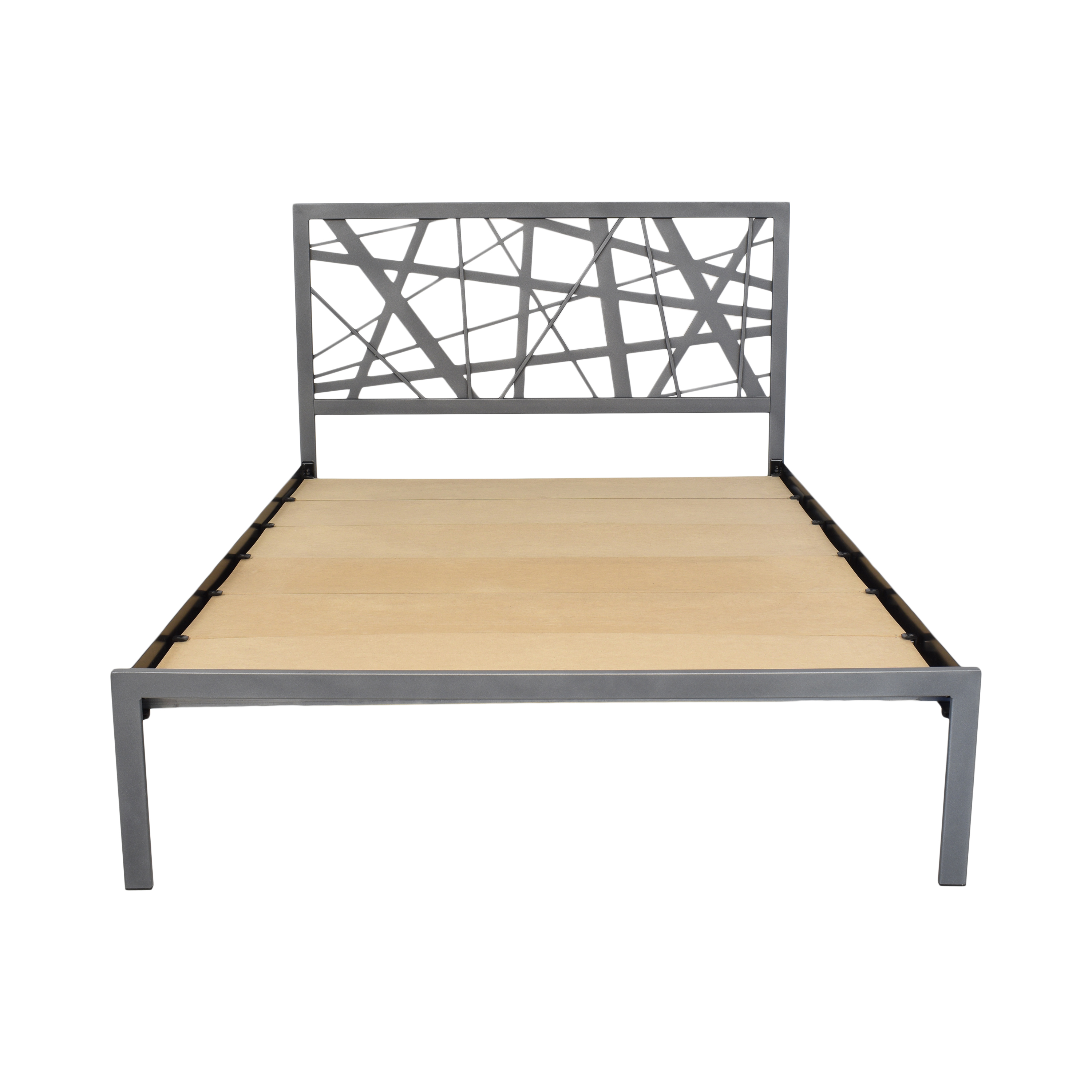 Amisco Amisco Attraction Queen Bed Bed Frames