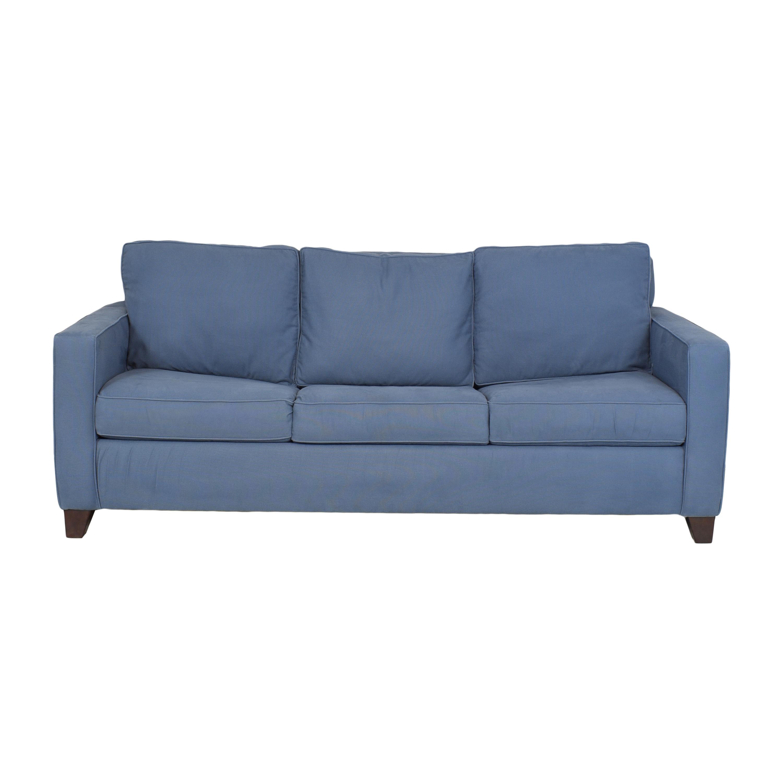 shop Three Cushion Sleeper Sofa  Sofas