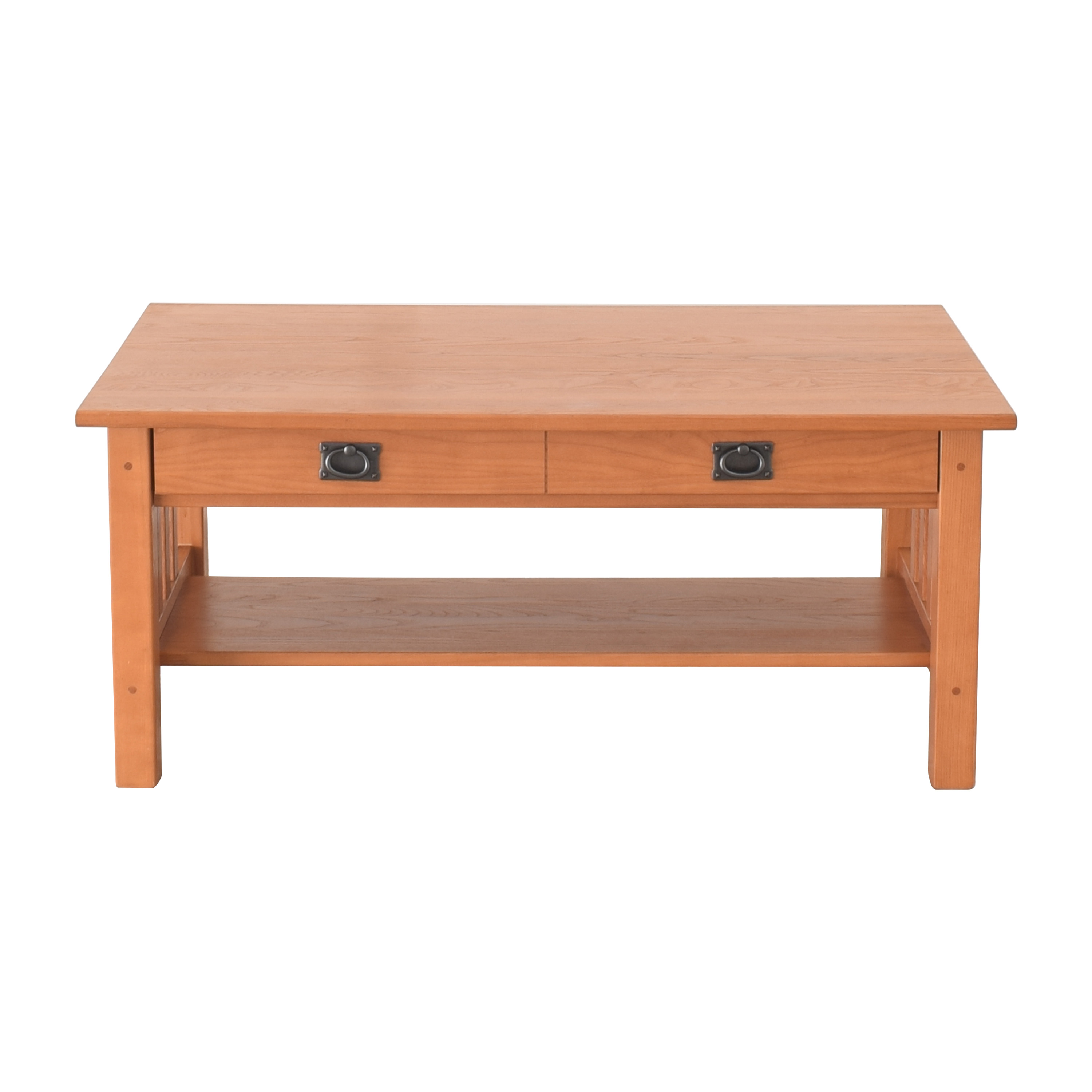 shop L.L.Bean L.L.Bean American Mission Coffee Table online