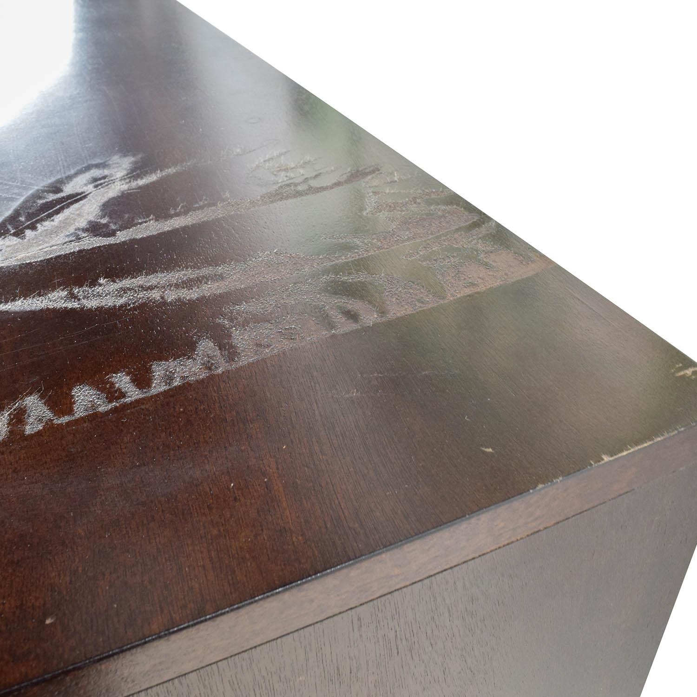 Raymour & Flanigan McGrath 5-Drawer Dresser sale