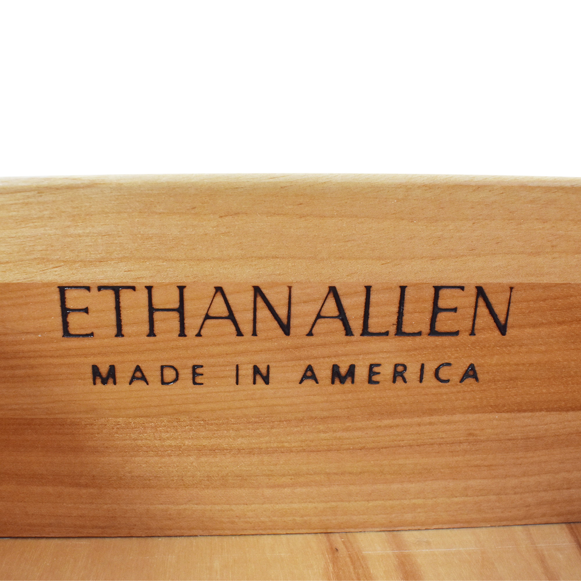 shop Ethan Allen Country French End Tables Ethan Allen End Tables