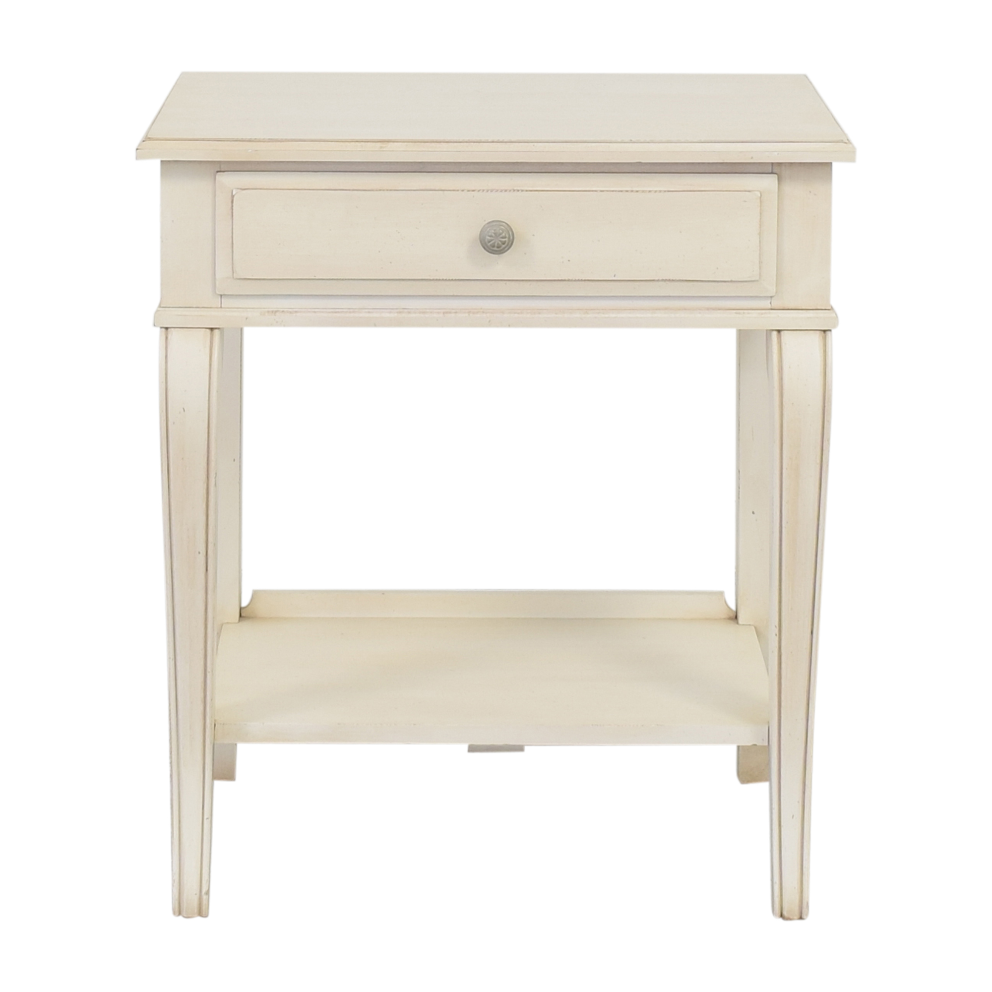 Ethan Allen Ethan Allen Swedish Home End Table nyc