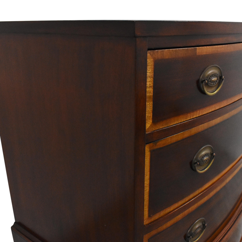 buy Johnson Furniture Johnson Furniture Highboy Dresser online