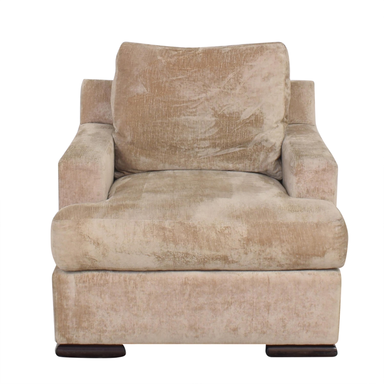 Kravet Kravet Custom Metropolitan Armchair