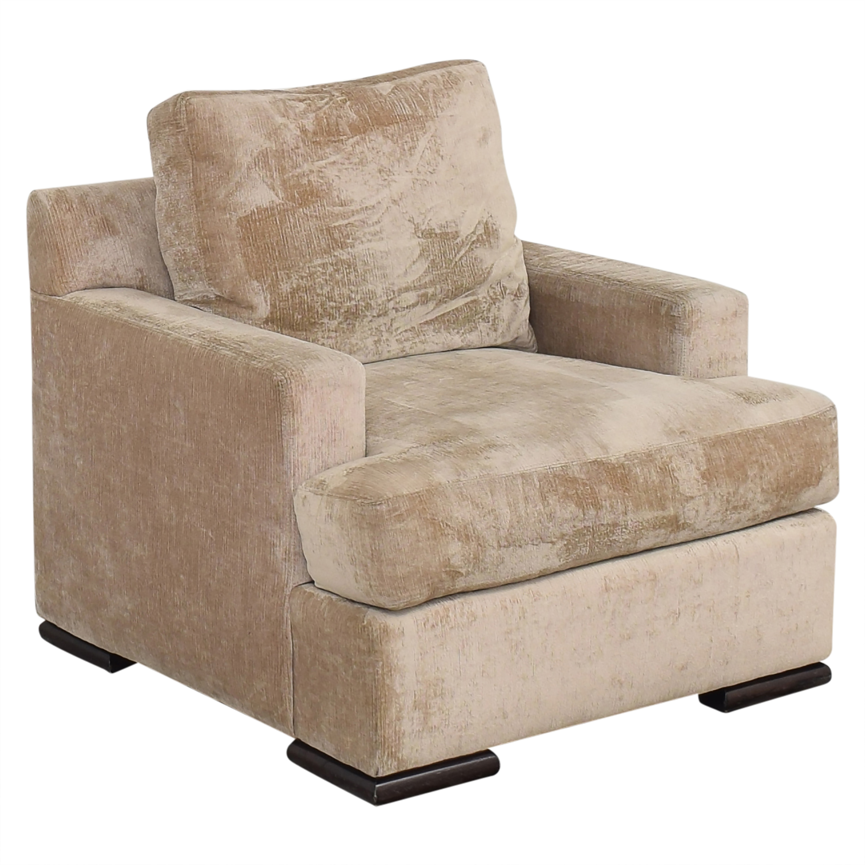Kravet Kravet Metropolitan Armchair Chairs