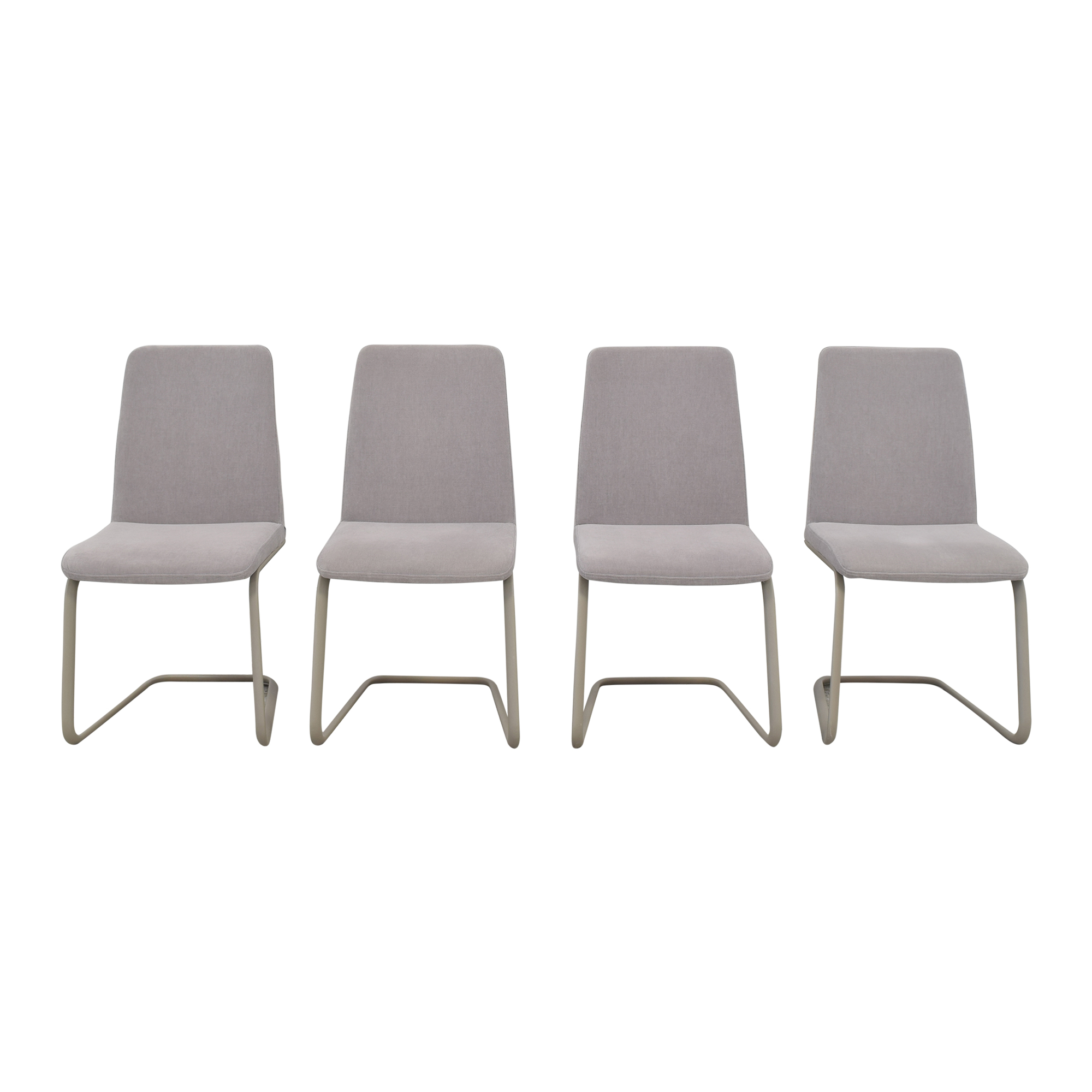 BoConcept BoConcept Lausanne Dining Chairs nyc