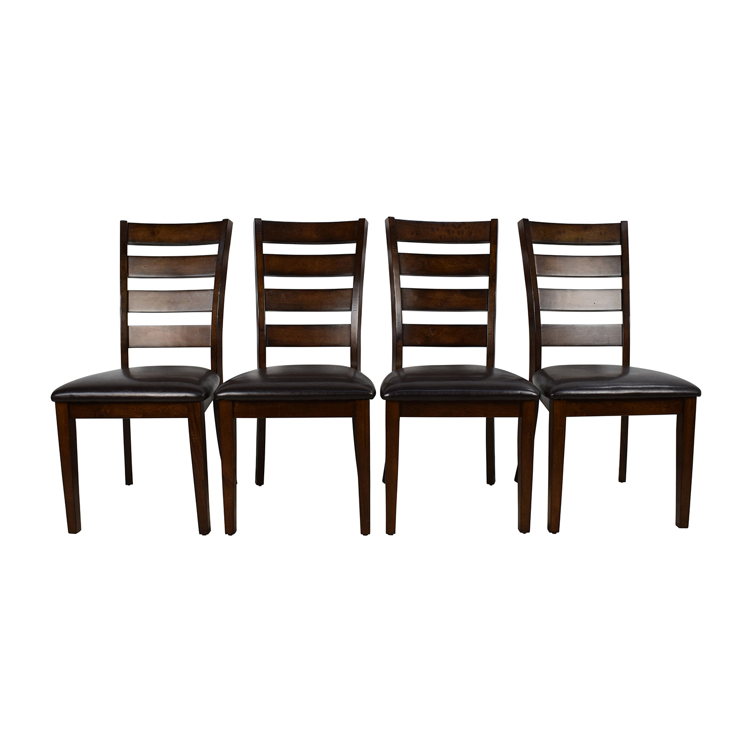 Raymour Flanigan Raymour & Flanigan Kona Dining Chairs for sale