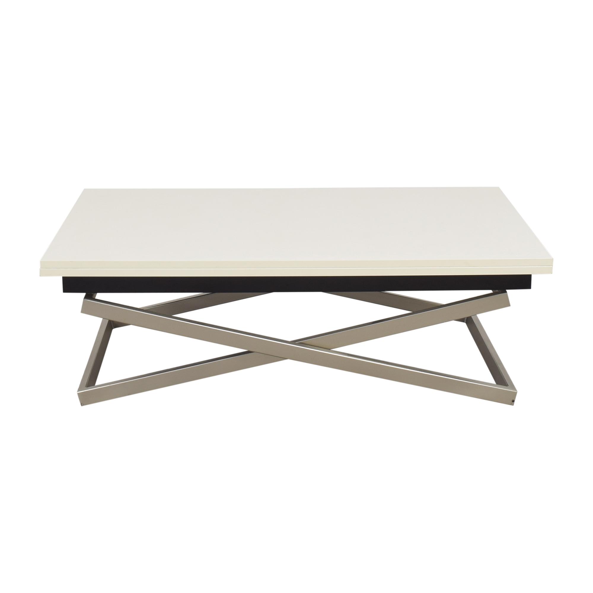 shop BoConcept Occa 3200 Adjustable Table BoConcept Tables