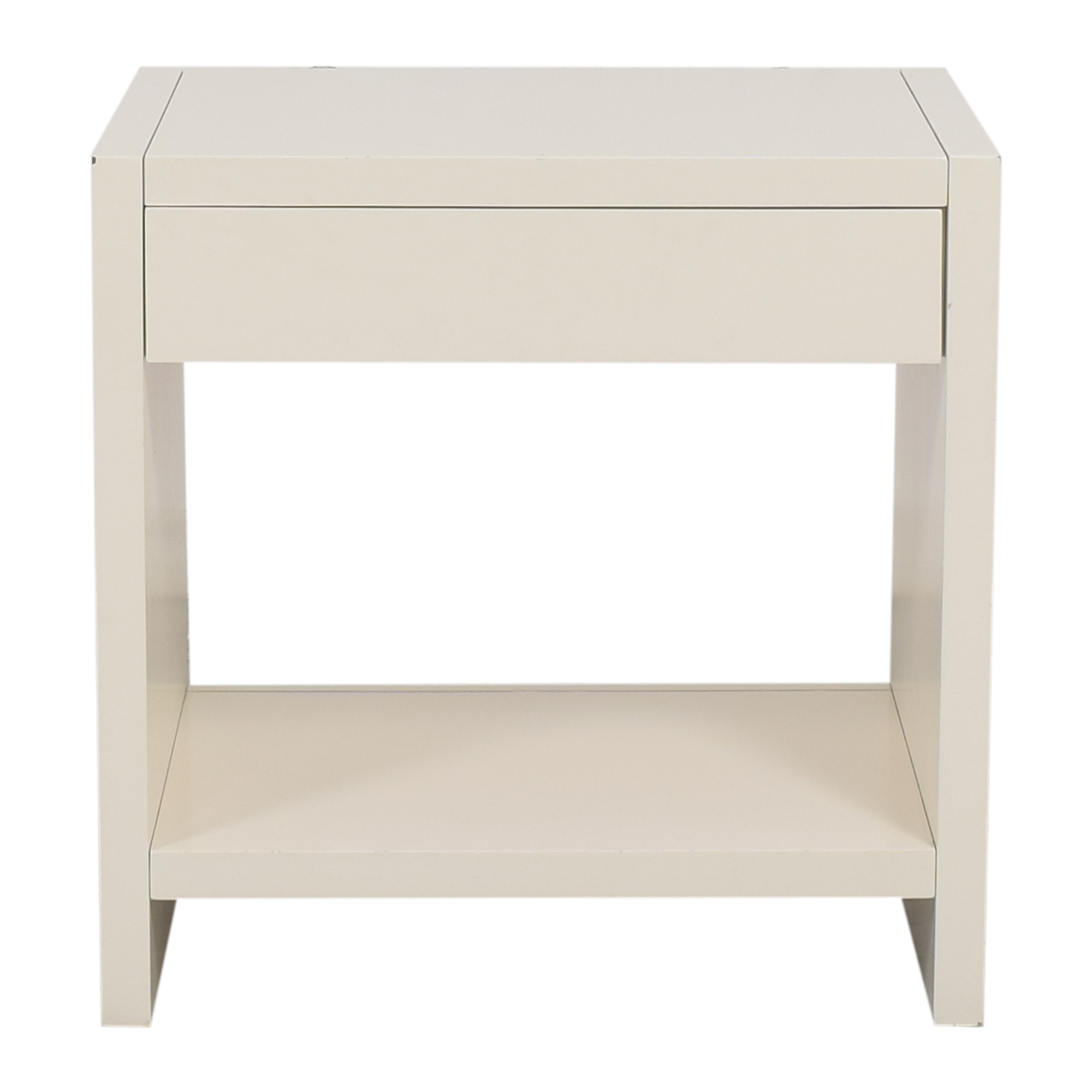 Pottery Barn Pottery Barn Alden Nightstand for sale