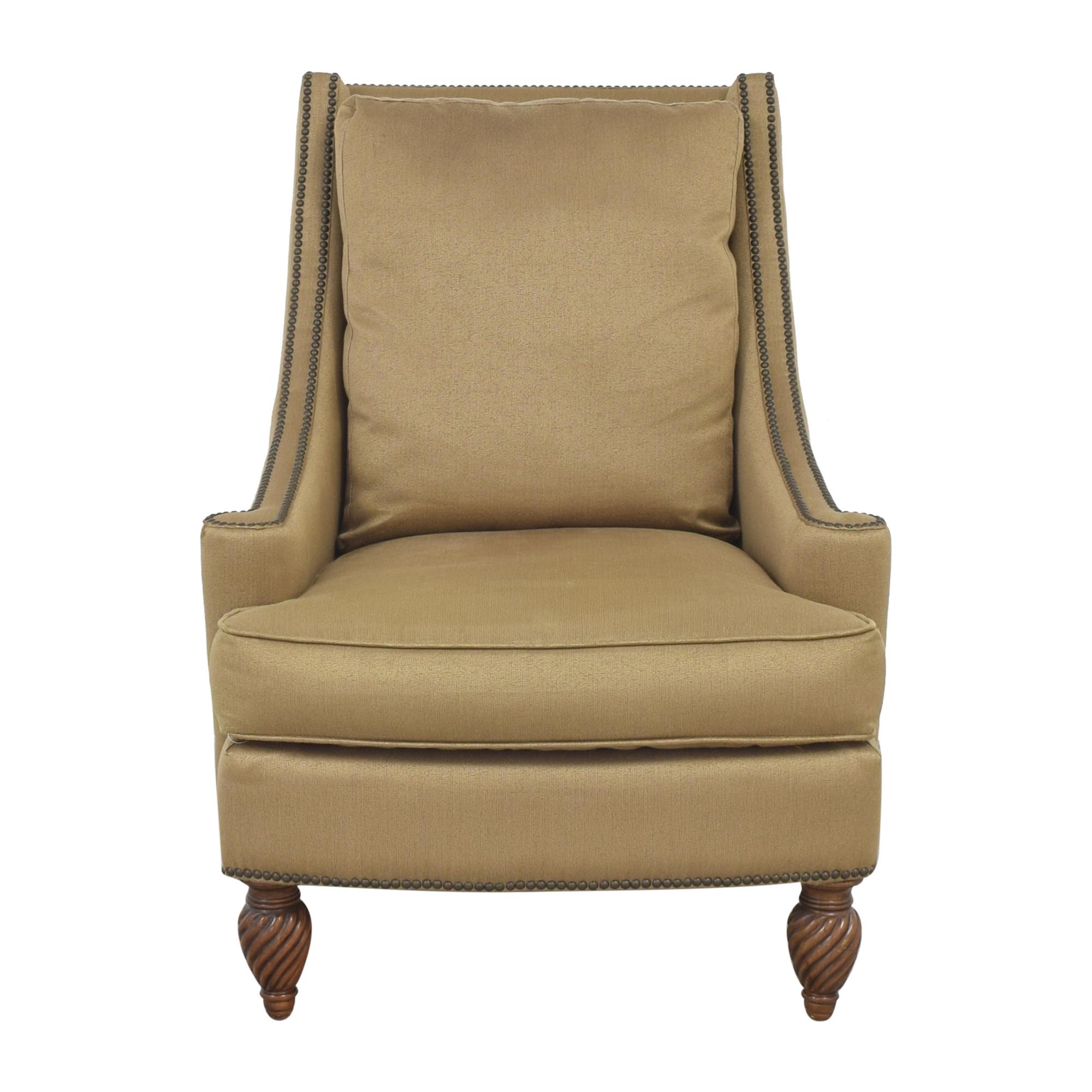 Legacy Classic Furniture Legacy Classic Furniture Pemberleigh Accent Chair Chairs