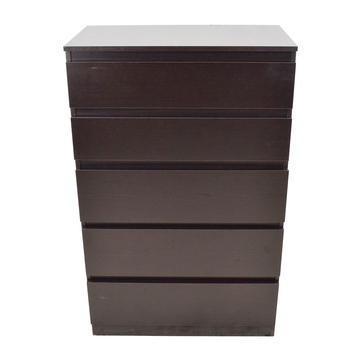 43 off ikea ikea kullen 5 drawer dresser storage. Black Bedroom Furniture Sets. Home Design Ideas