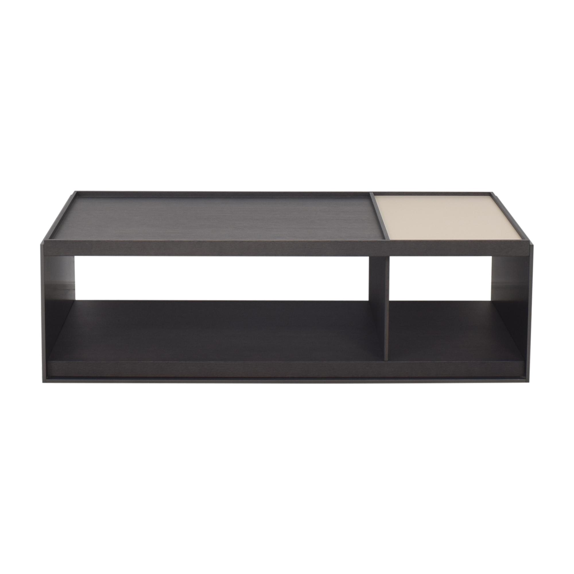 B&B Italia Surface Small Table / Coffee Tables