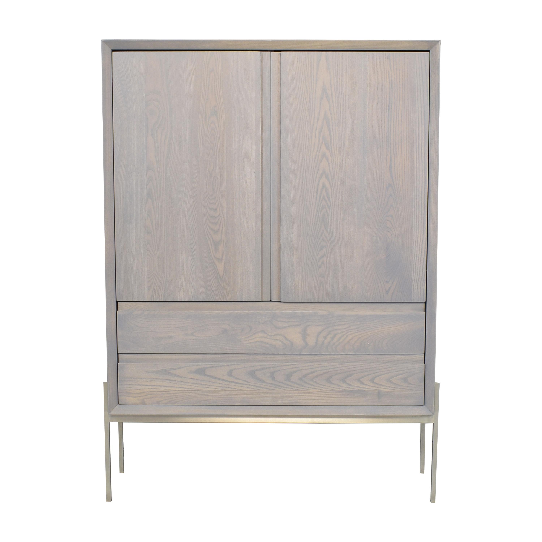 Room & Board Room & Board Kinley Storage Cabinet nyc