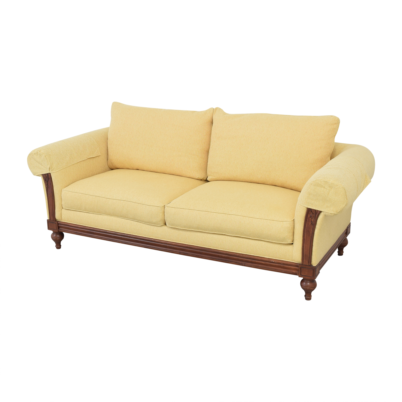 Ethan Allen Ethan Allen Pratt Sofa on sale