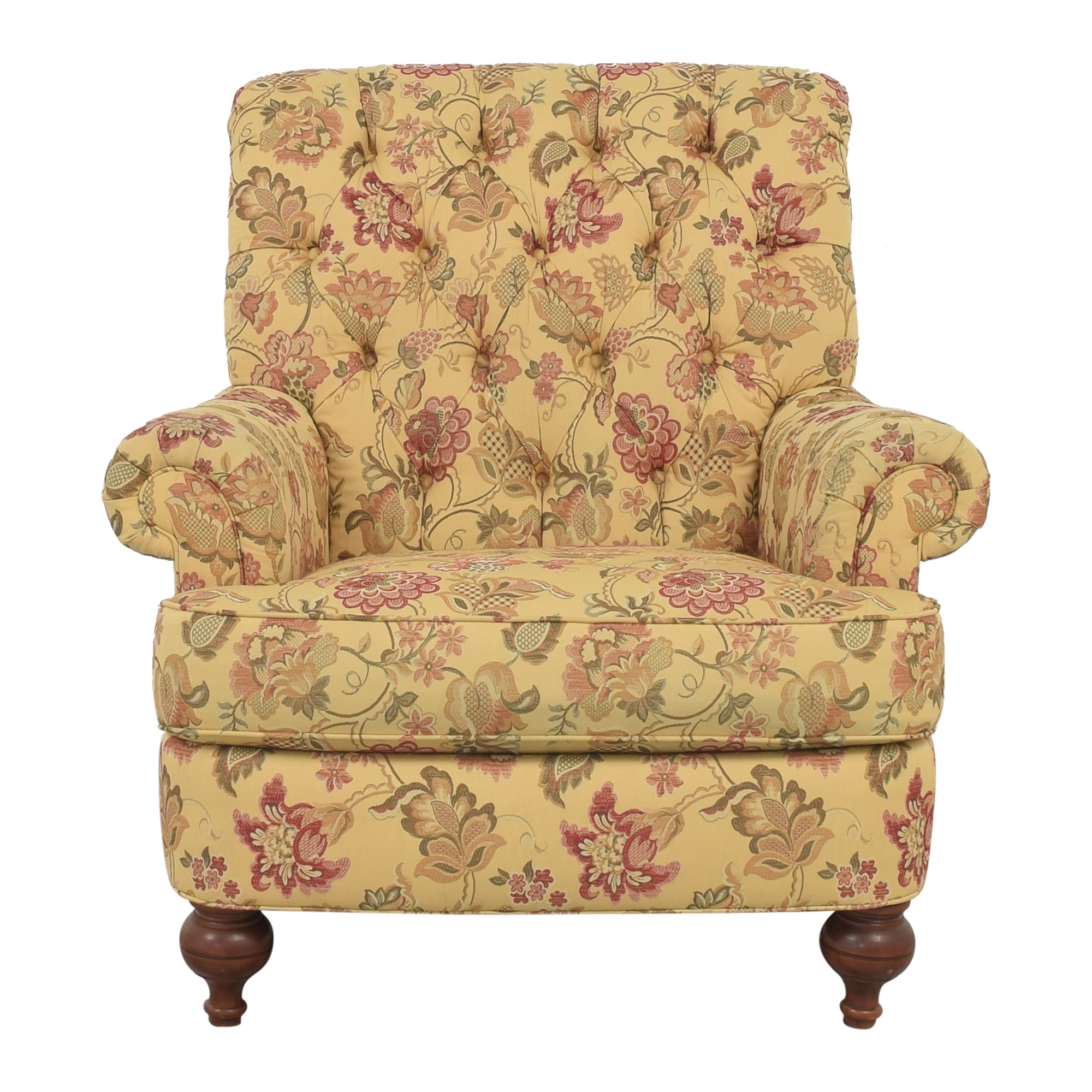 Ethan Allen Shawe Chair sale