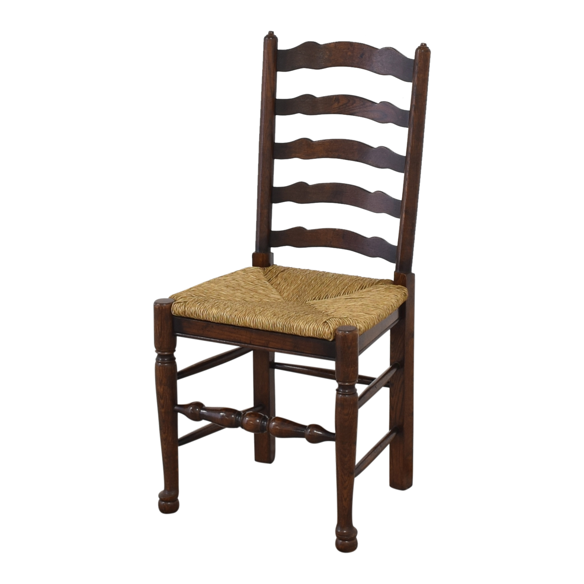 Pottery Barn Ladder Back Dining Chairs / Dining Chairs