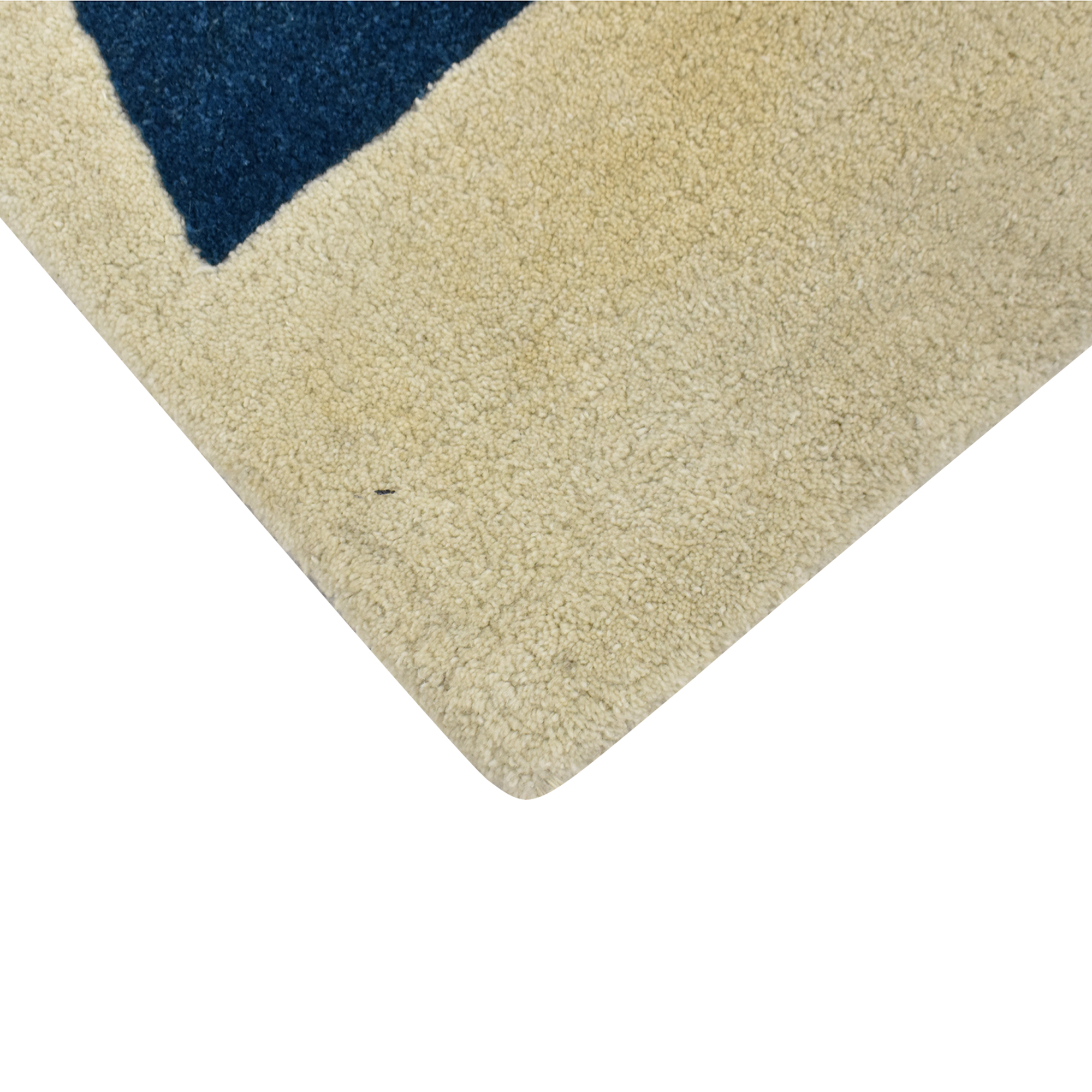 Crate & Barrel Crate & Barrel Joplin Multi Rug ct