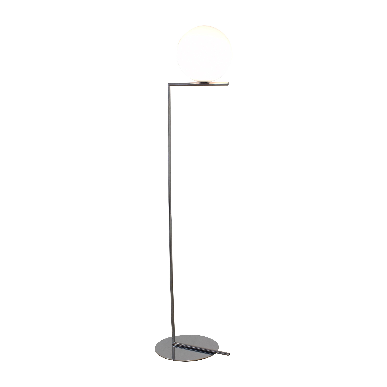 Michael Anastassiades for FLOS IC Floor Lamp / Lamps