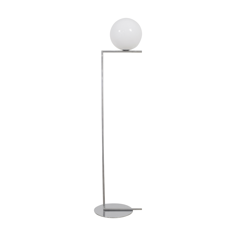 FLOS Michael Anastassiades for FLOS IC Floor Lamp Decor