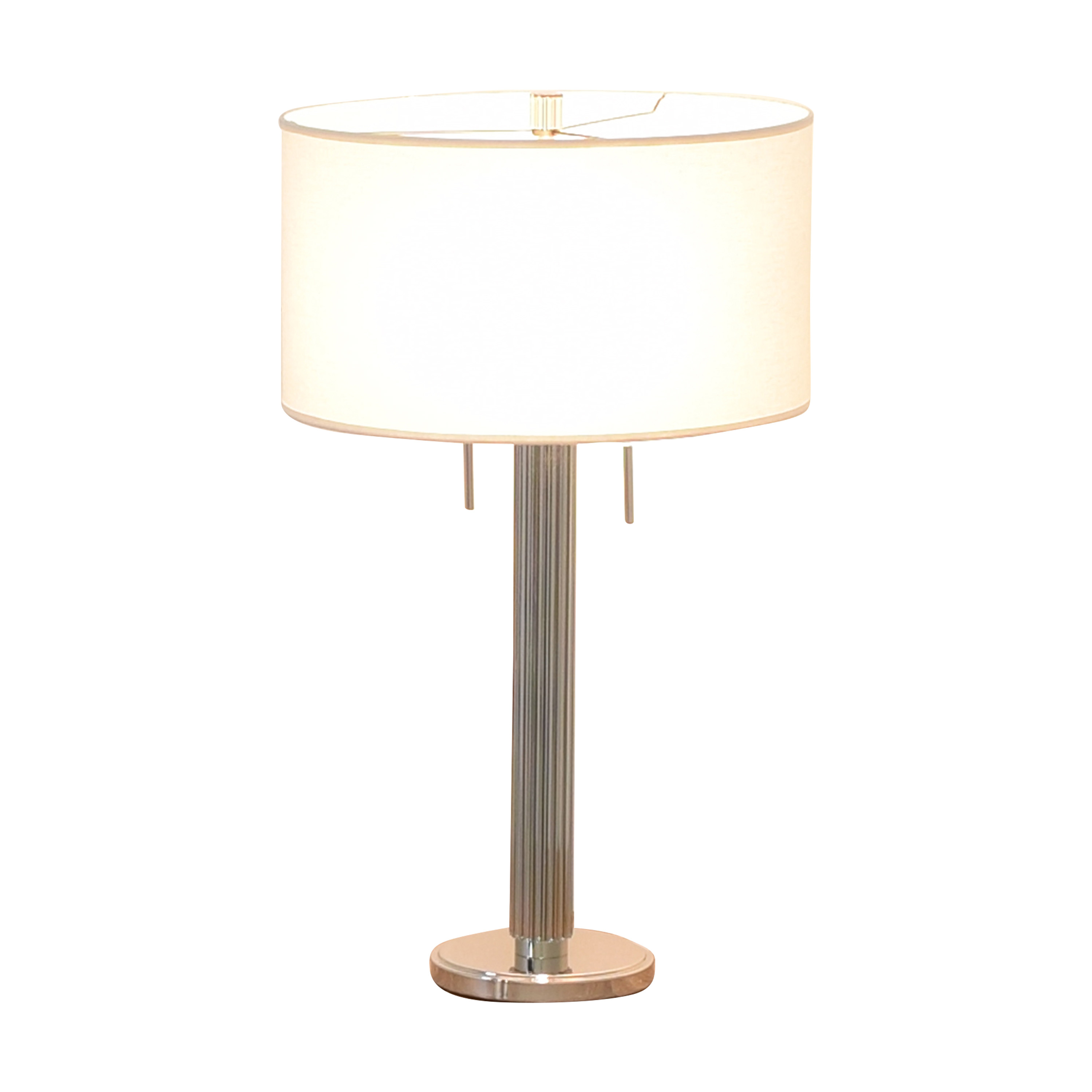 shop Restoration Hardware Restoration Hardware Davenport Table Lamp online