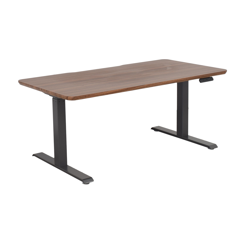 shop Varidesk Electric Standing Desk Varidesk Tables
