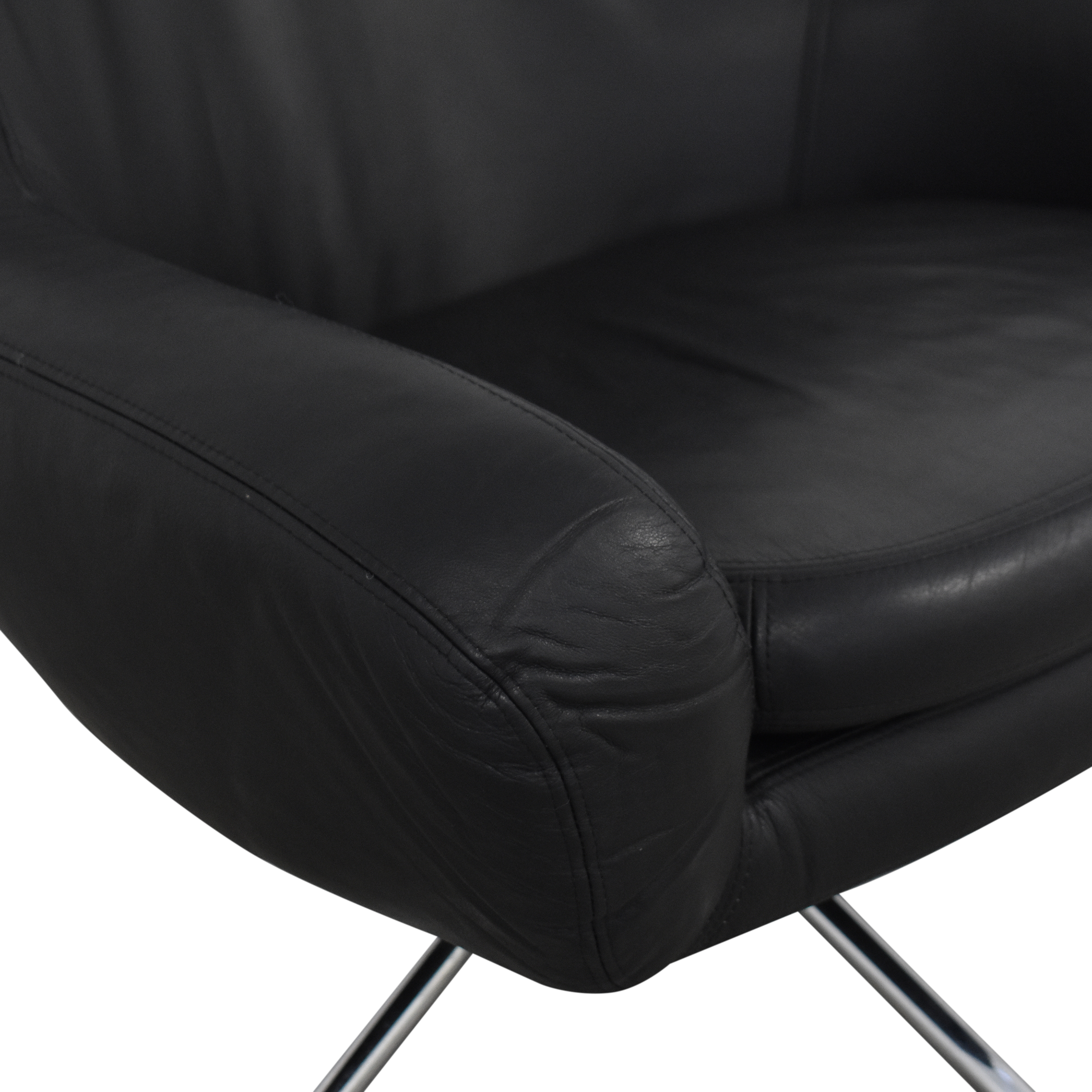 Design Within Reach Design Within Reach Softline Noomi Swivel Chair ma