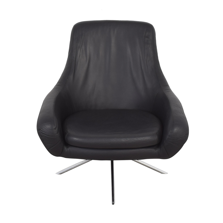 shop Design Within Reach Design Within Reach Softline Noomi Swivel Chair online