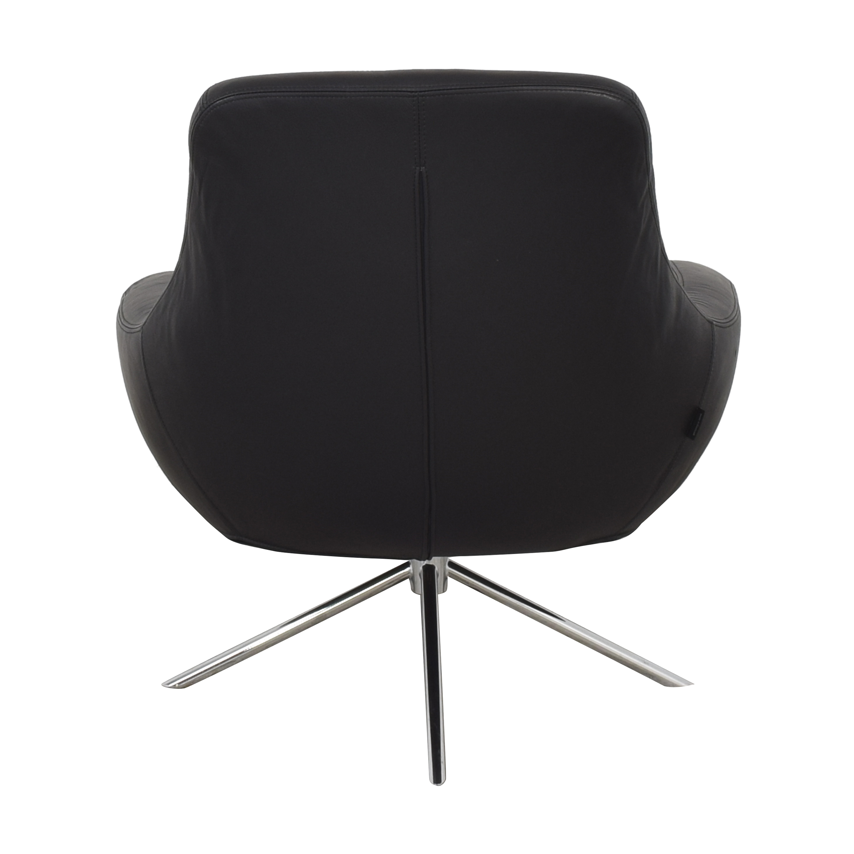 Design Within Reach Design Within Reach Softline Noomi Swivel Chair discount