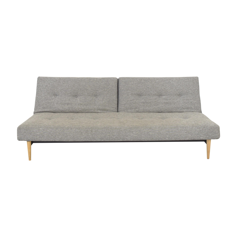 West Elm West Elm Mid-Century Futon Sofa price