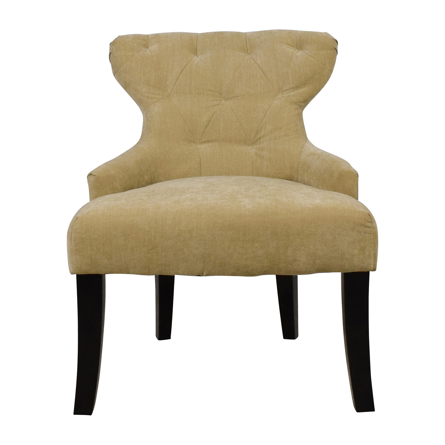 Target accent chairs roselawnlutheran Tufted accent chair