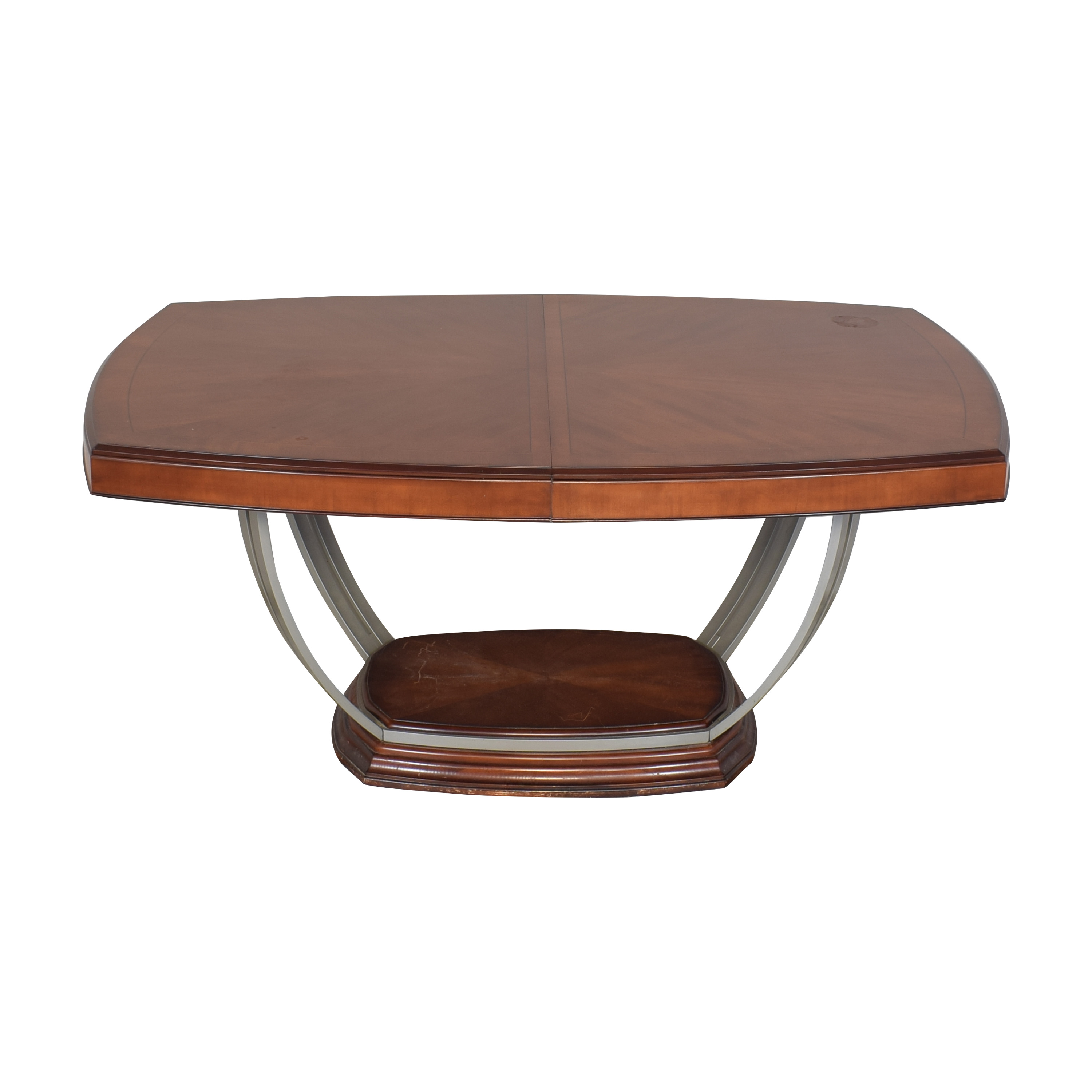 shop Expandable Dining Table  Dinner Tables