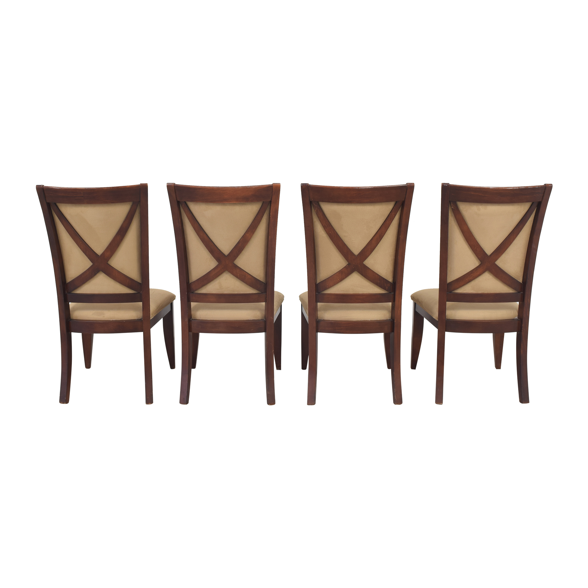Legacy Classic Furniture Legacy Classic Upholstered Dining Chairs ma