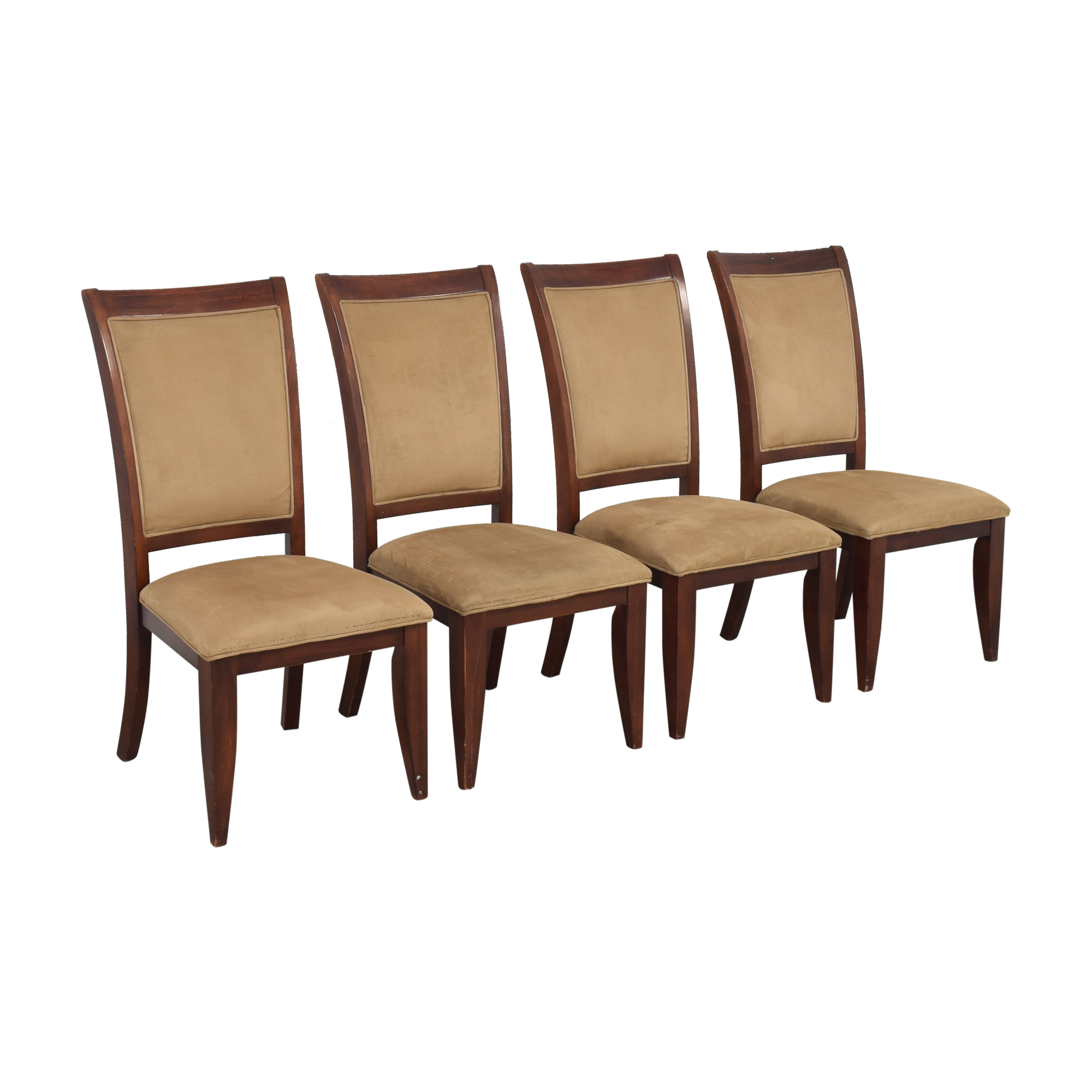 Legacy Classic Furniture Legacy Classic Upholstered Dining Chairs pa