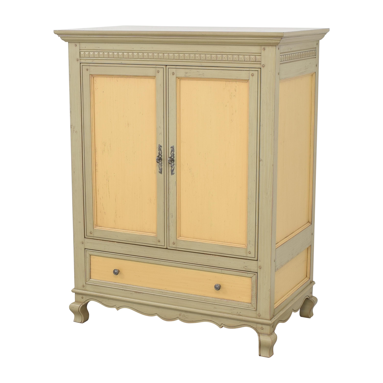 Sumter Cabinet Co. Media Armoire / Storage