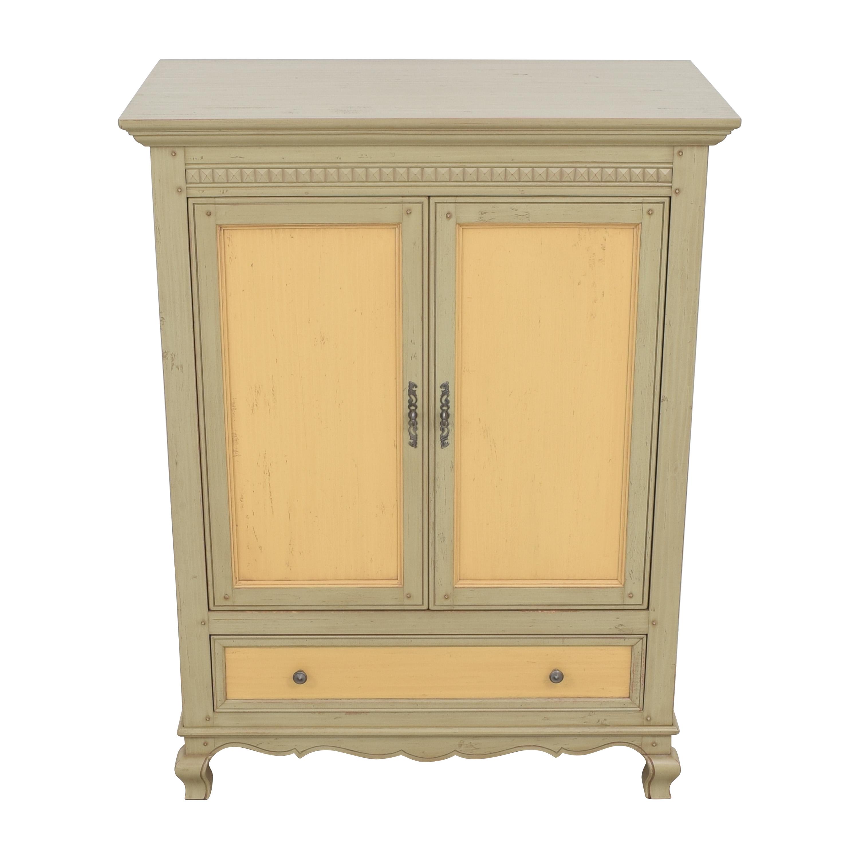 shop Sumter Cabinet Co. Media Armoire Sumter Cabinet Co.