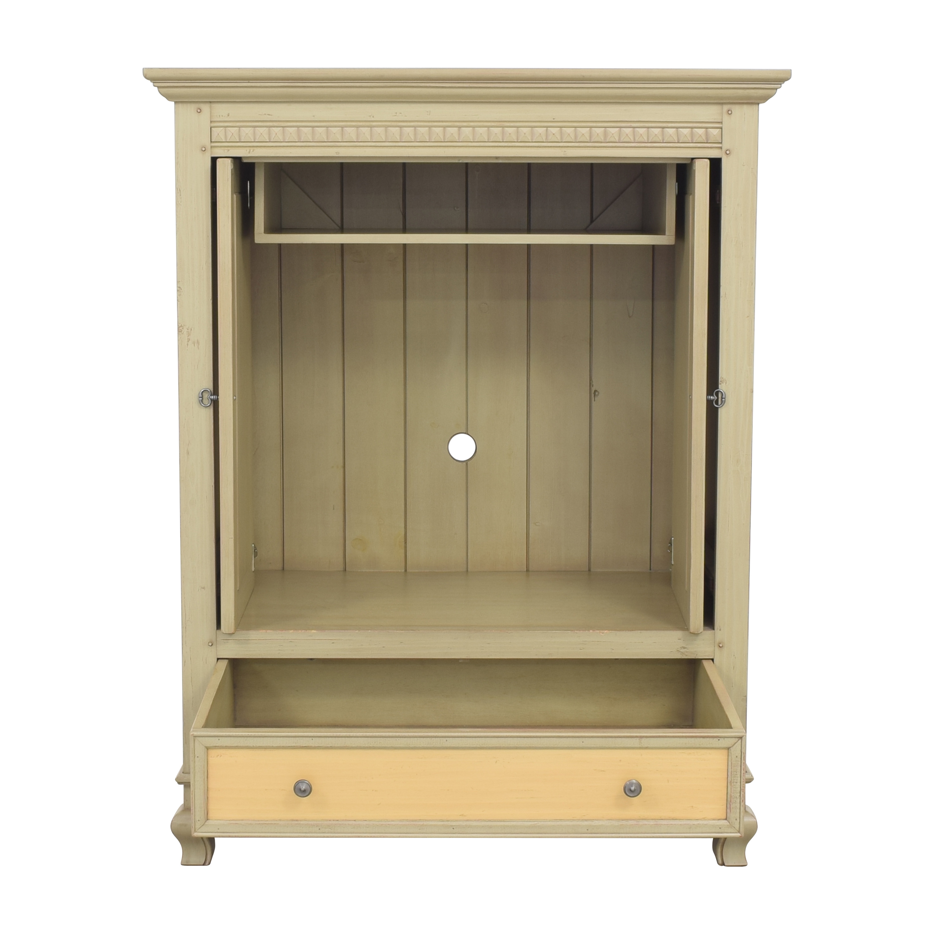 Sumter Cabinet Co. Sumter Cabinet Co. Media Armoire pa