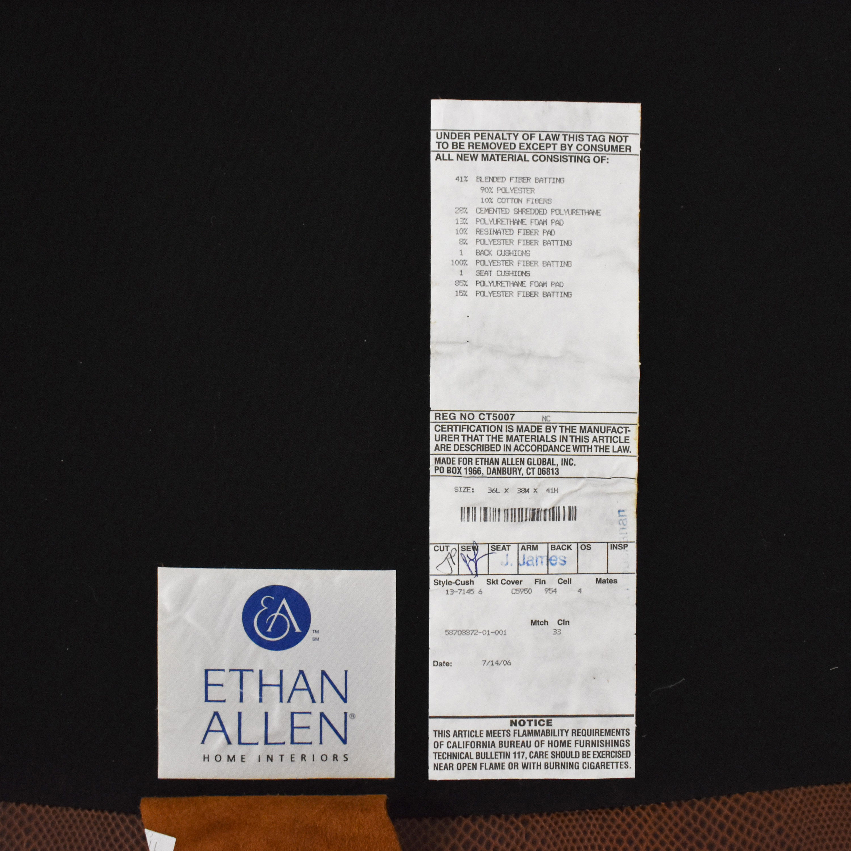Ethan Allen Ethan Allen Accent Chair