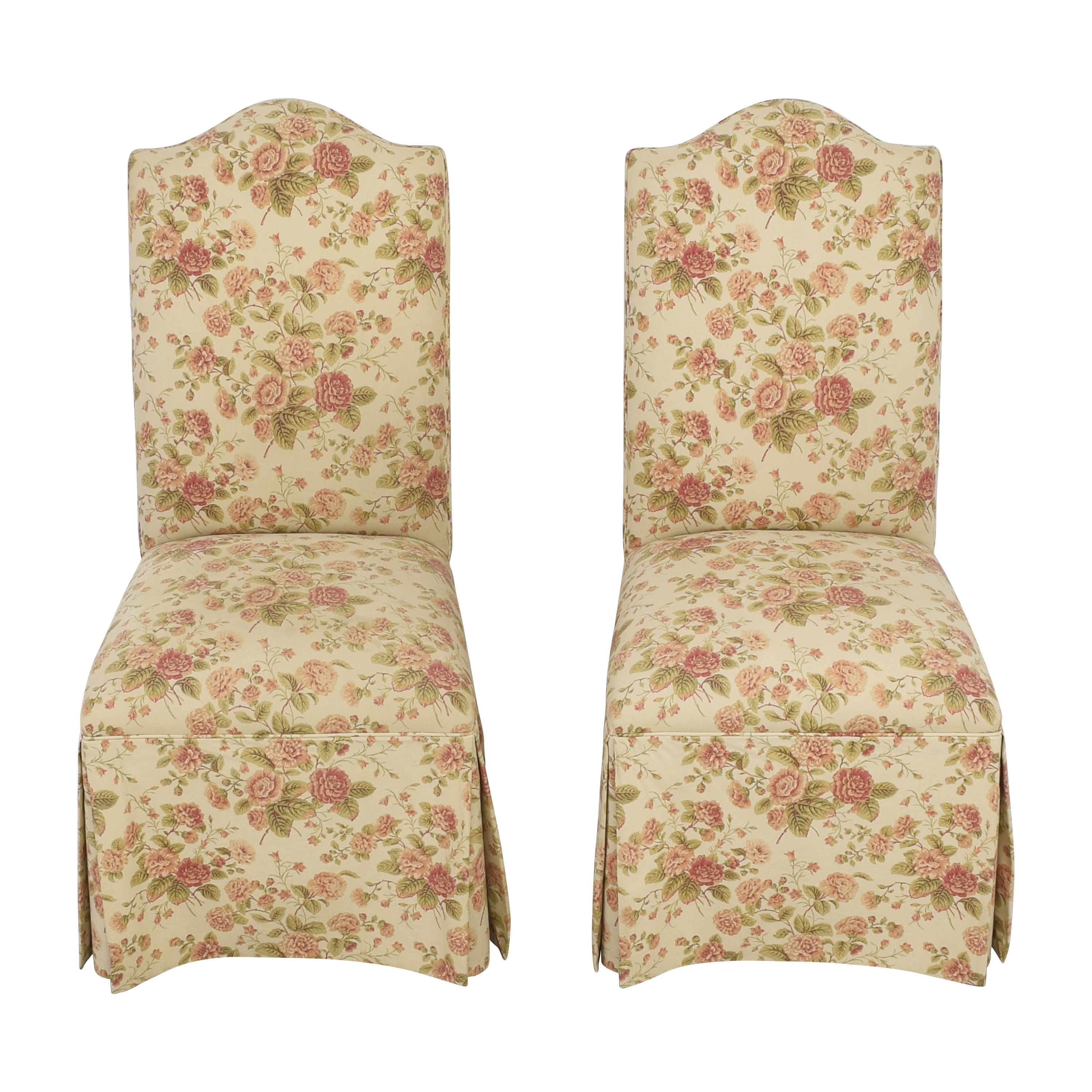 Ethan Allen Ethan Allen Olivia Dining Chairs on sale
