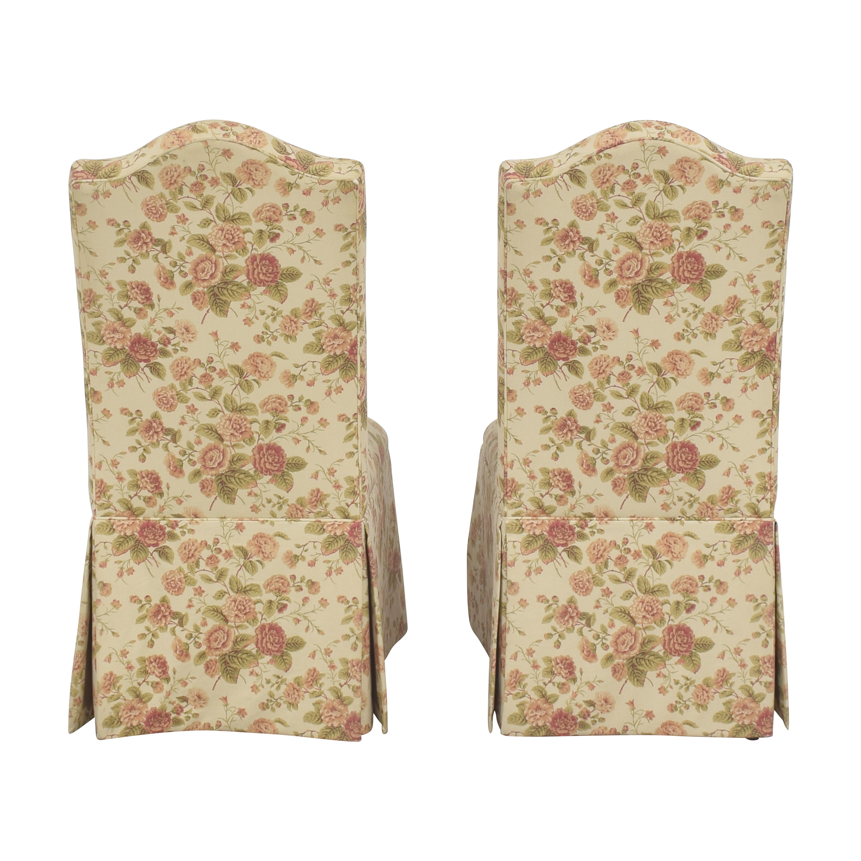 Ethan Allen Olivia Dining Chairs / Dining Chairs
