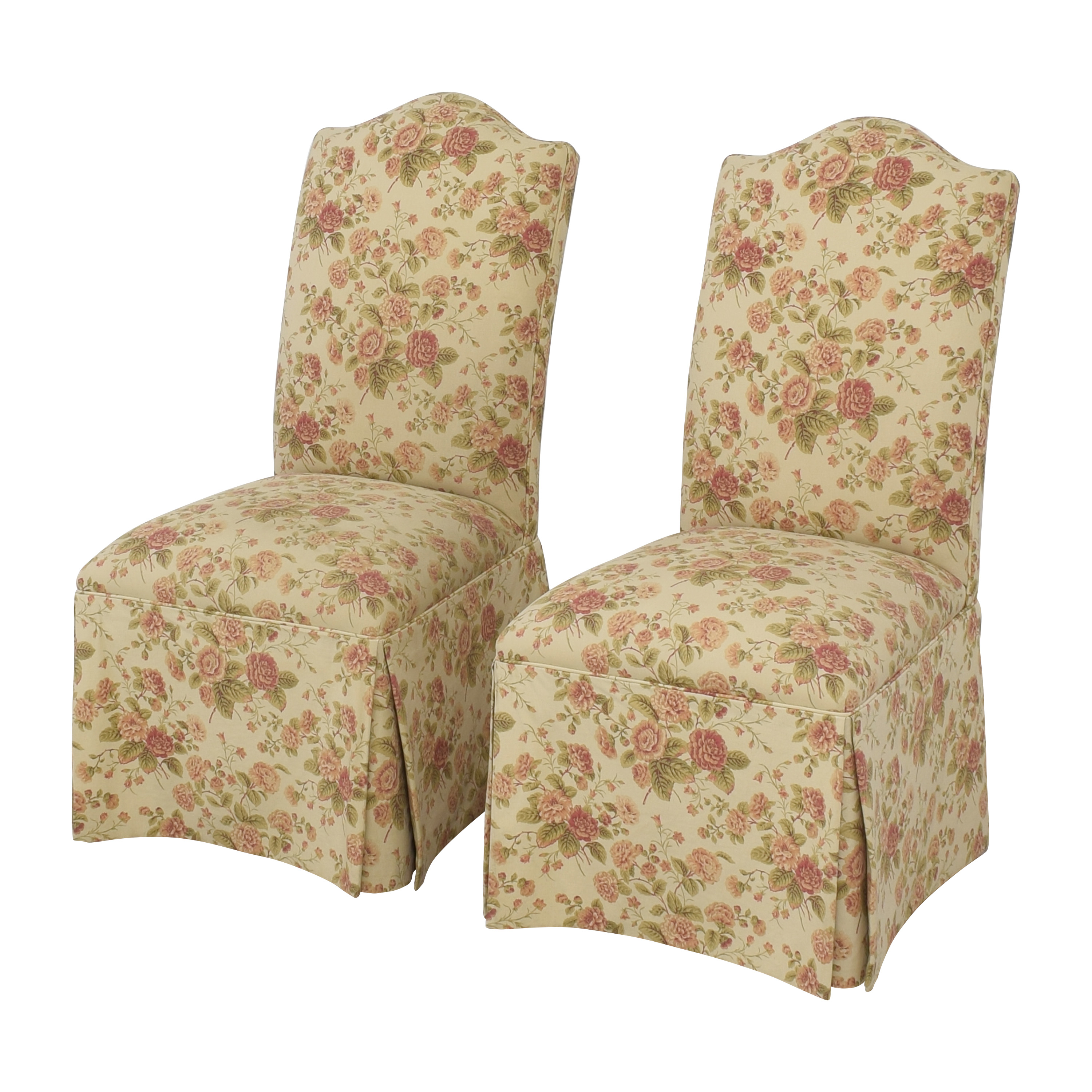 Ethan Allen Ethan Allen Olivia Dining Chairs coupon