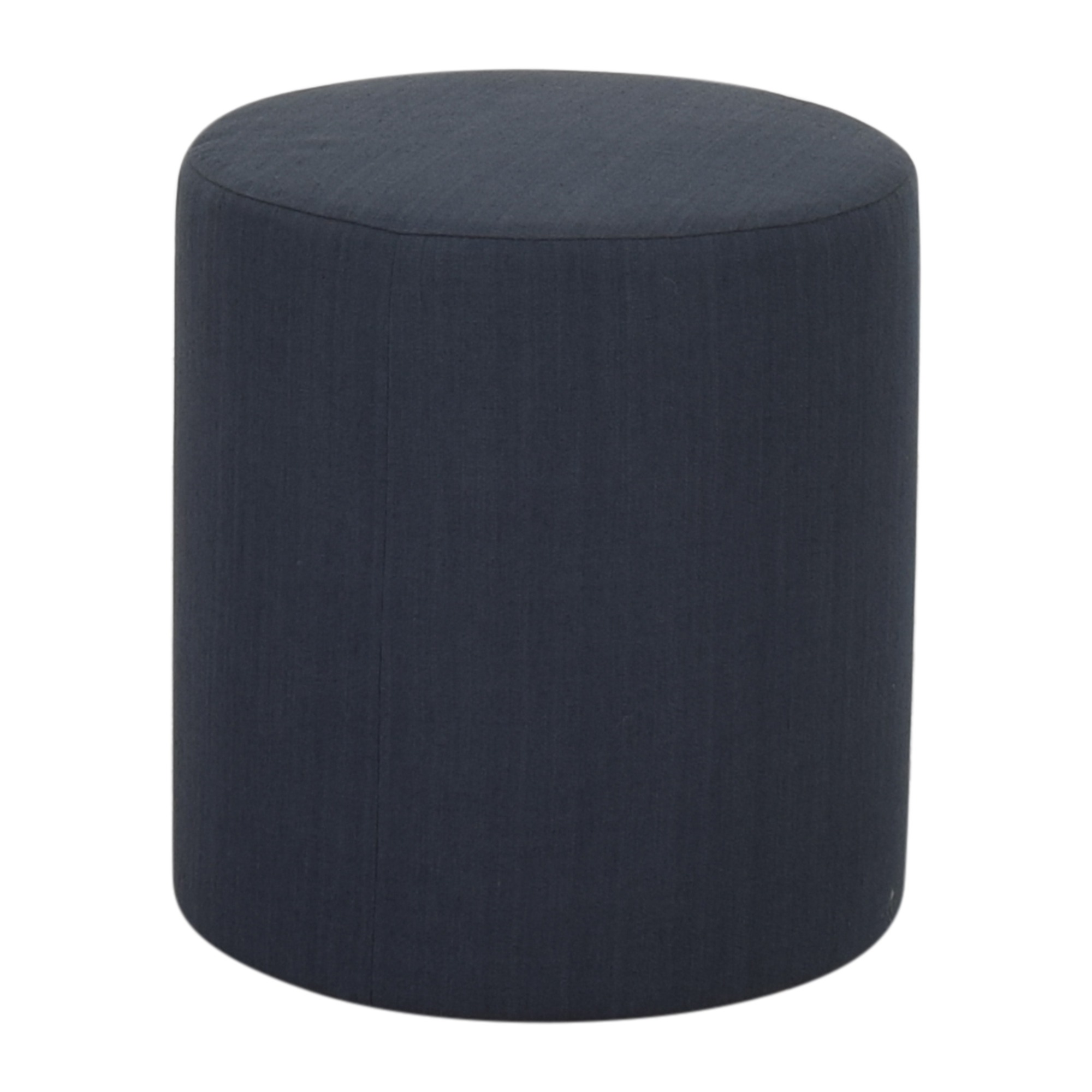 The Inside The Inside Drum Ottoman Ottomans