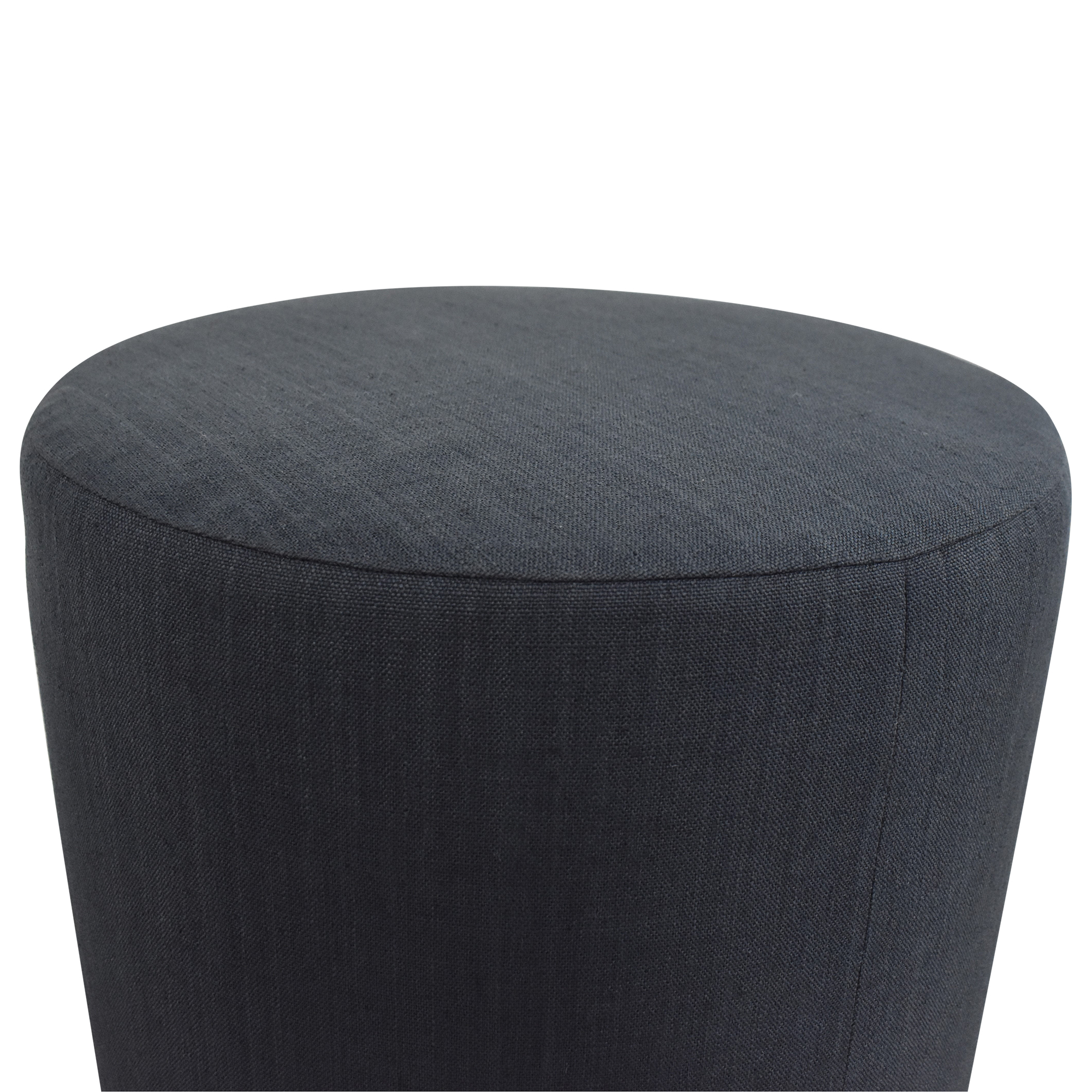 The Inside The Inside Drum Ottoman ct