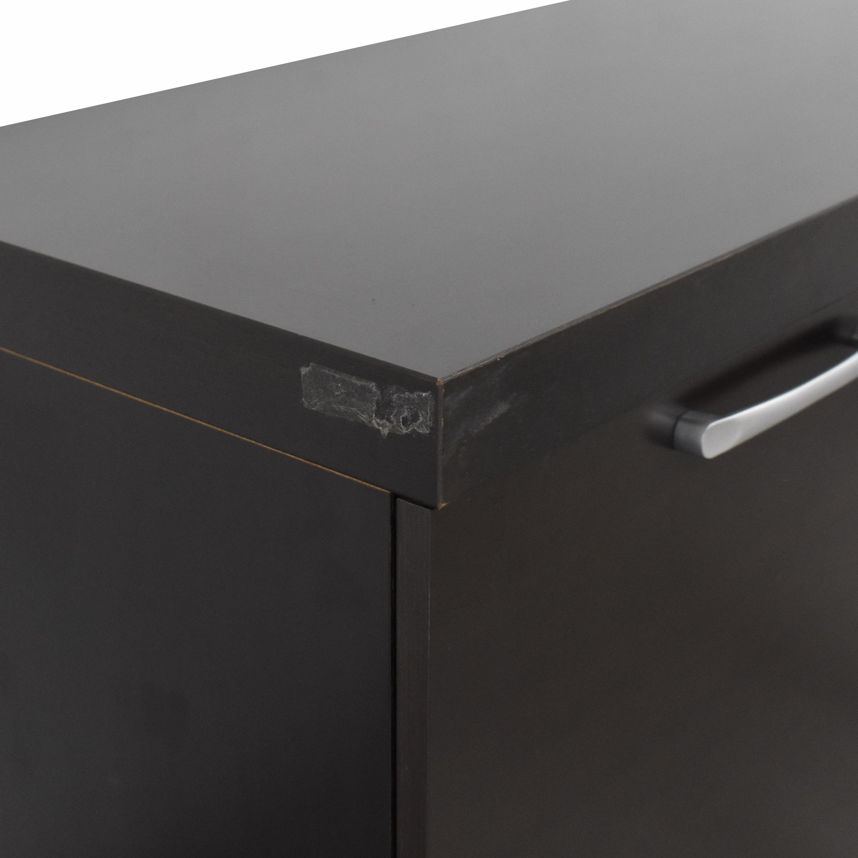 BoConcept BoConcept Modern Sideboard dimensions