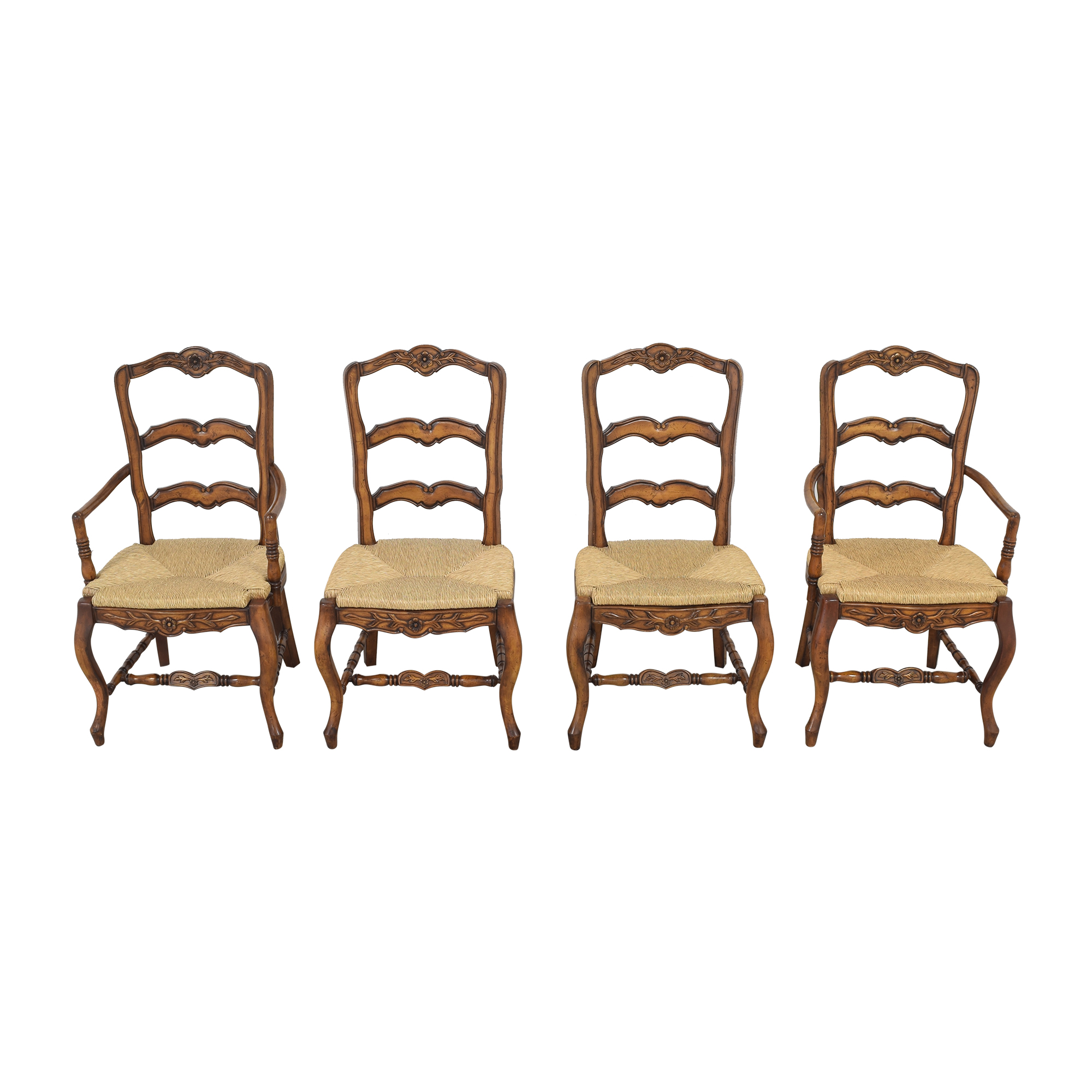 Artistica Artistica Cane Dining Chairs ct