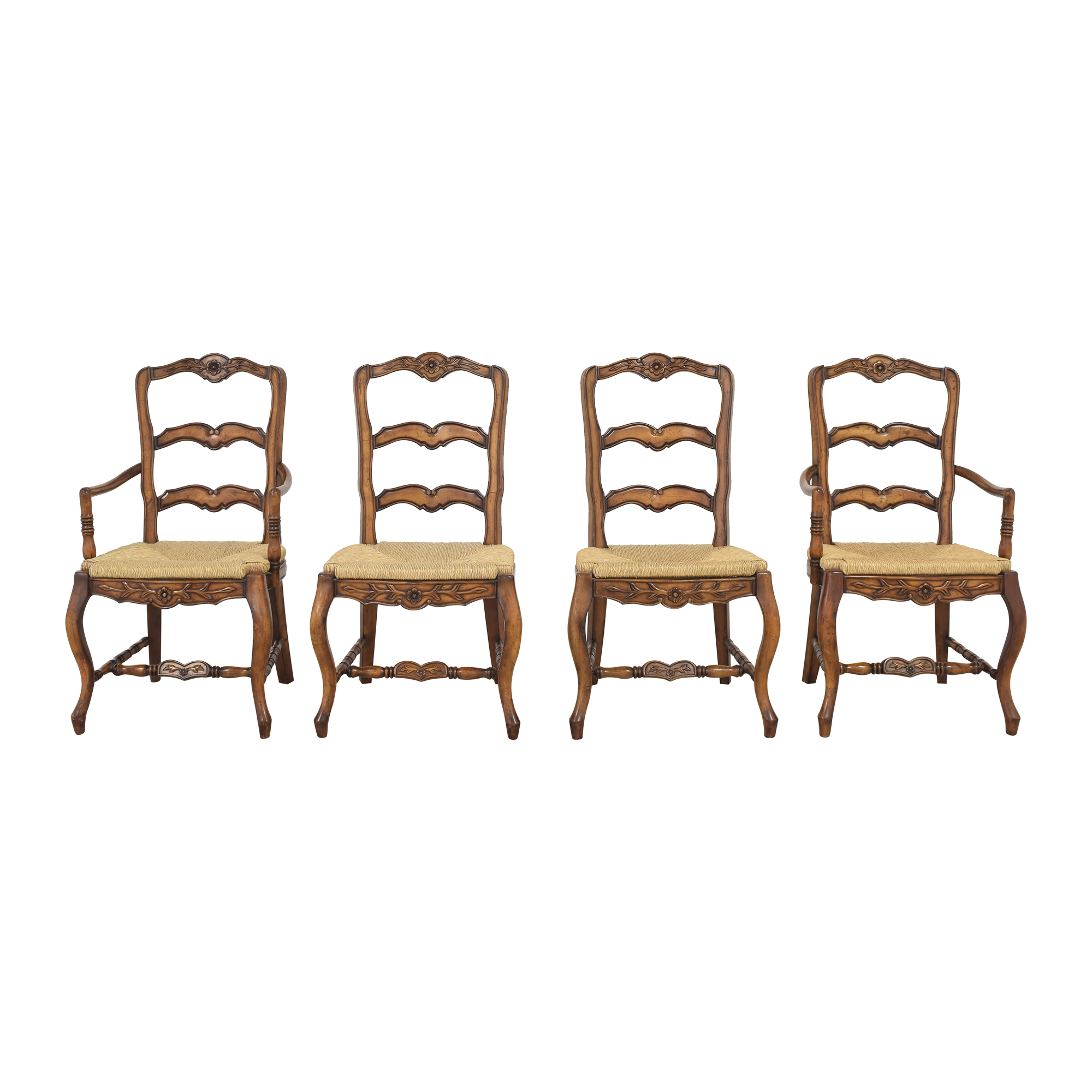 Artistica Artistica Cane Dining Chairs coupon