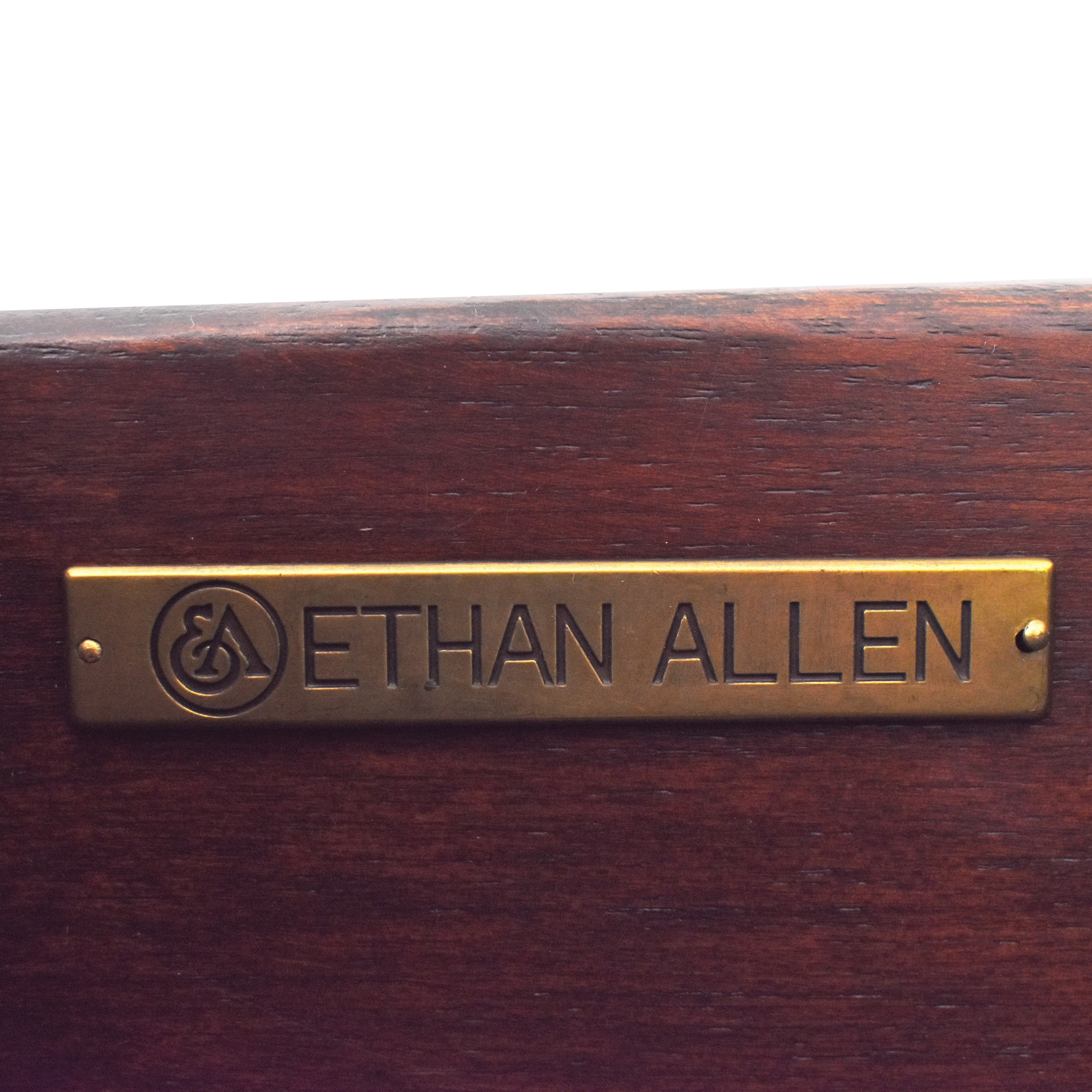 Ethan Allen Ethan Allen Morely Coffee Table second hand